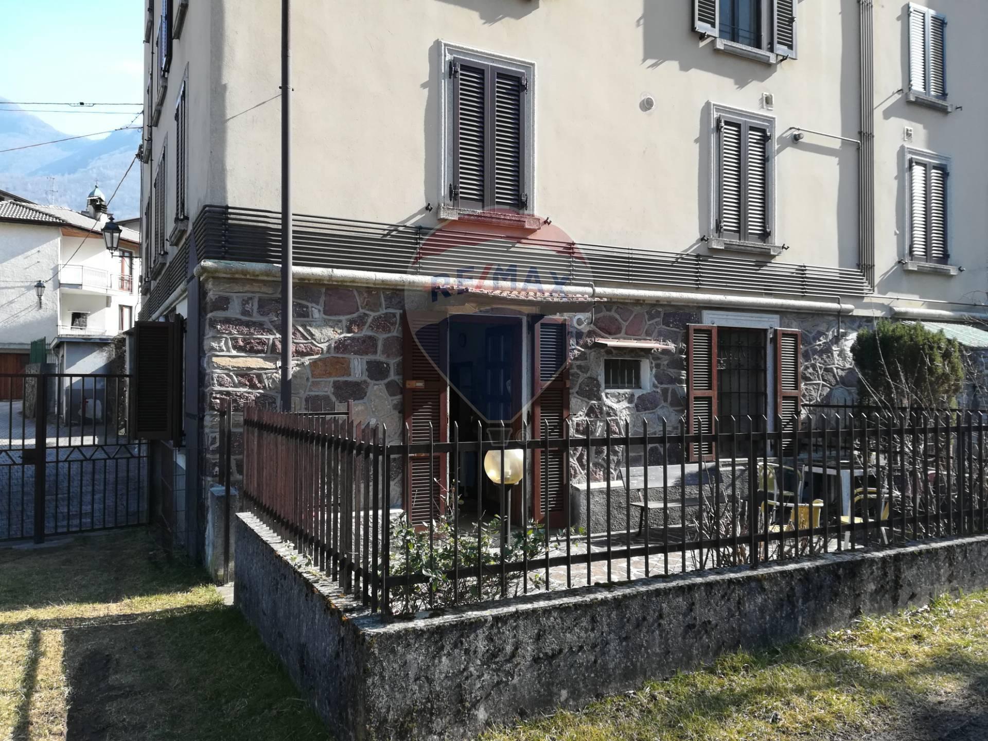 Appartamento in vendita a Cortenova, 2 locali, prezzo € 42.000 | CambioCasa.it