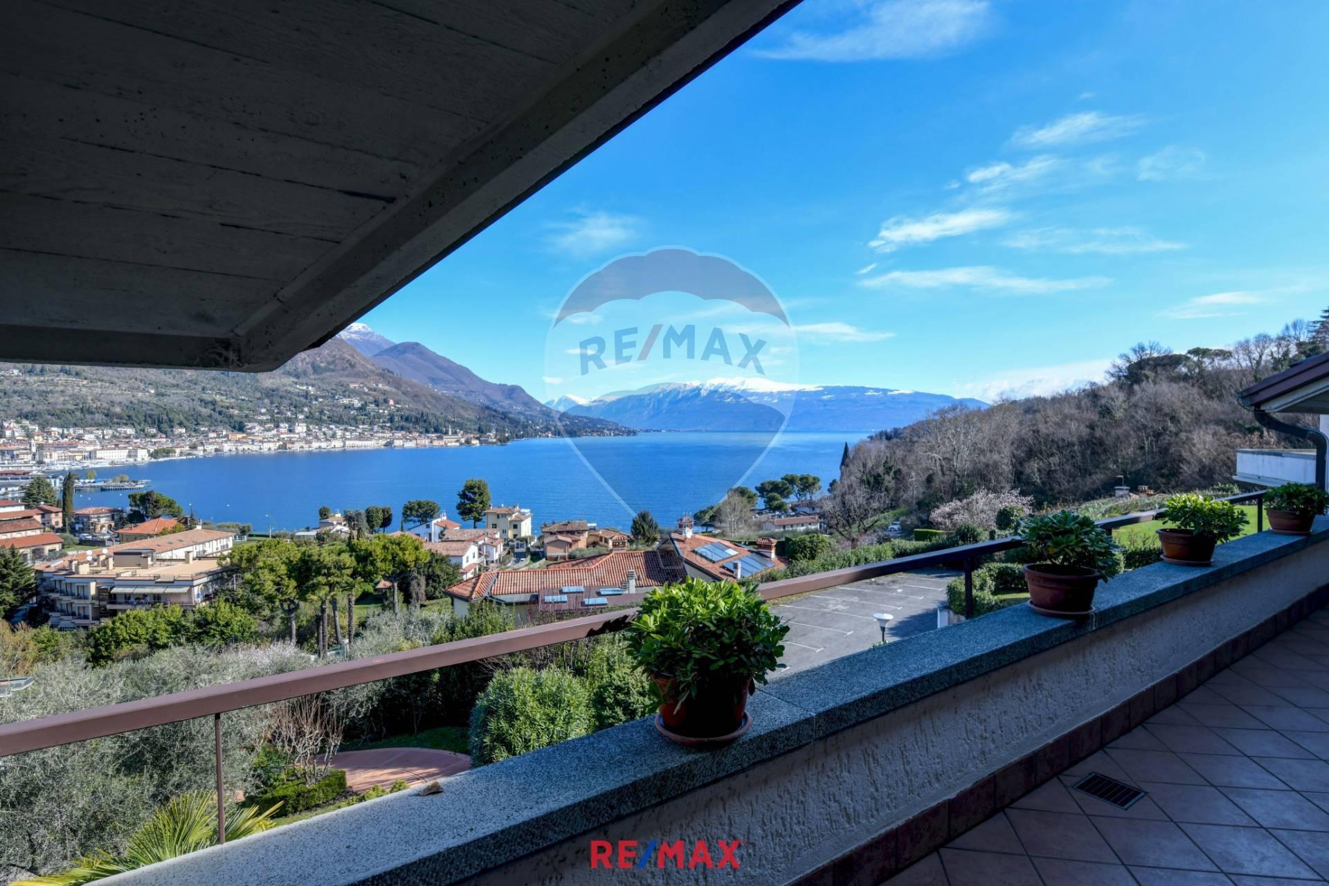 Appartamento in vendita a Salò, 5 locali, prezzo € 830.000 | CambioCasa.it