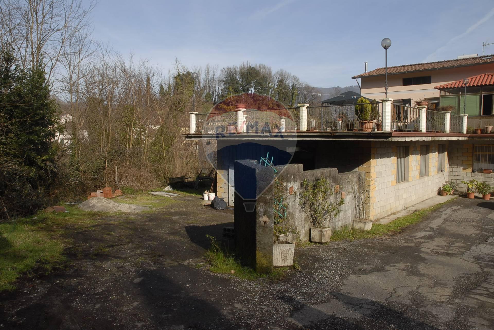 Altro in vendita a Gallicano, 9999 locali, prezzo € 45.000 | CambioCasa.it