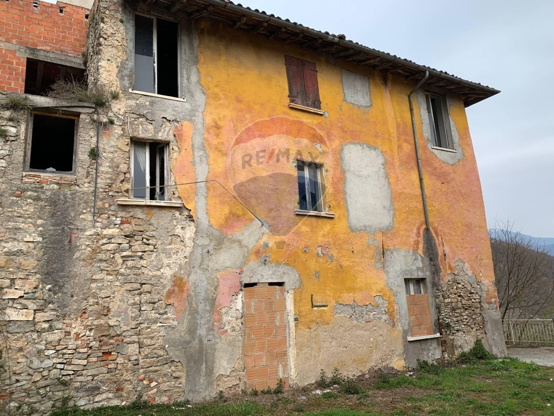 Rustico / Casale in Vendita a Villanuova sul Clisi