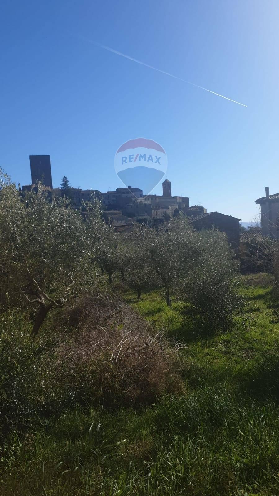 Appartamento in vendita a Montecatini Val di Cecina, 11 locali, prezzo € 115.000 | CambioCasa.it