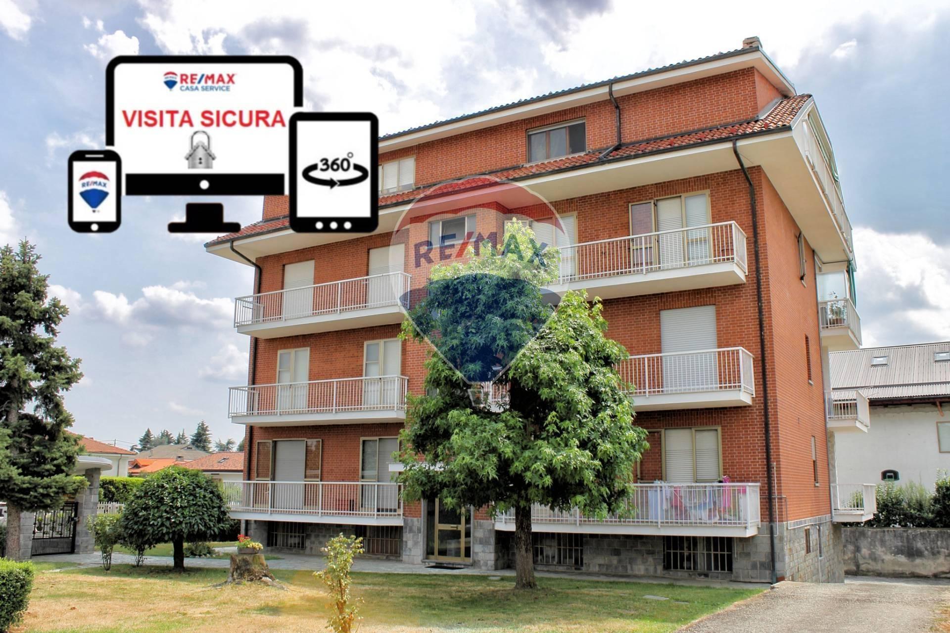 Appartamento in affitto a Bruino, 4 locali, prezzo € 550 | CambioCasa.it