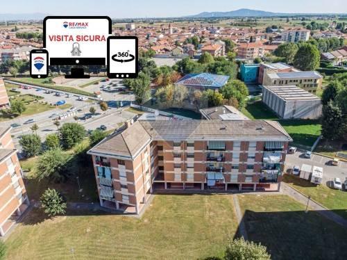 Appartamento in vendita a Volvera, 6 locali, prezzo € 179.000 | CambioCasa.it