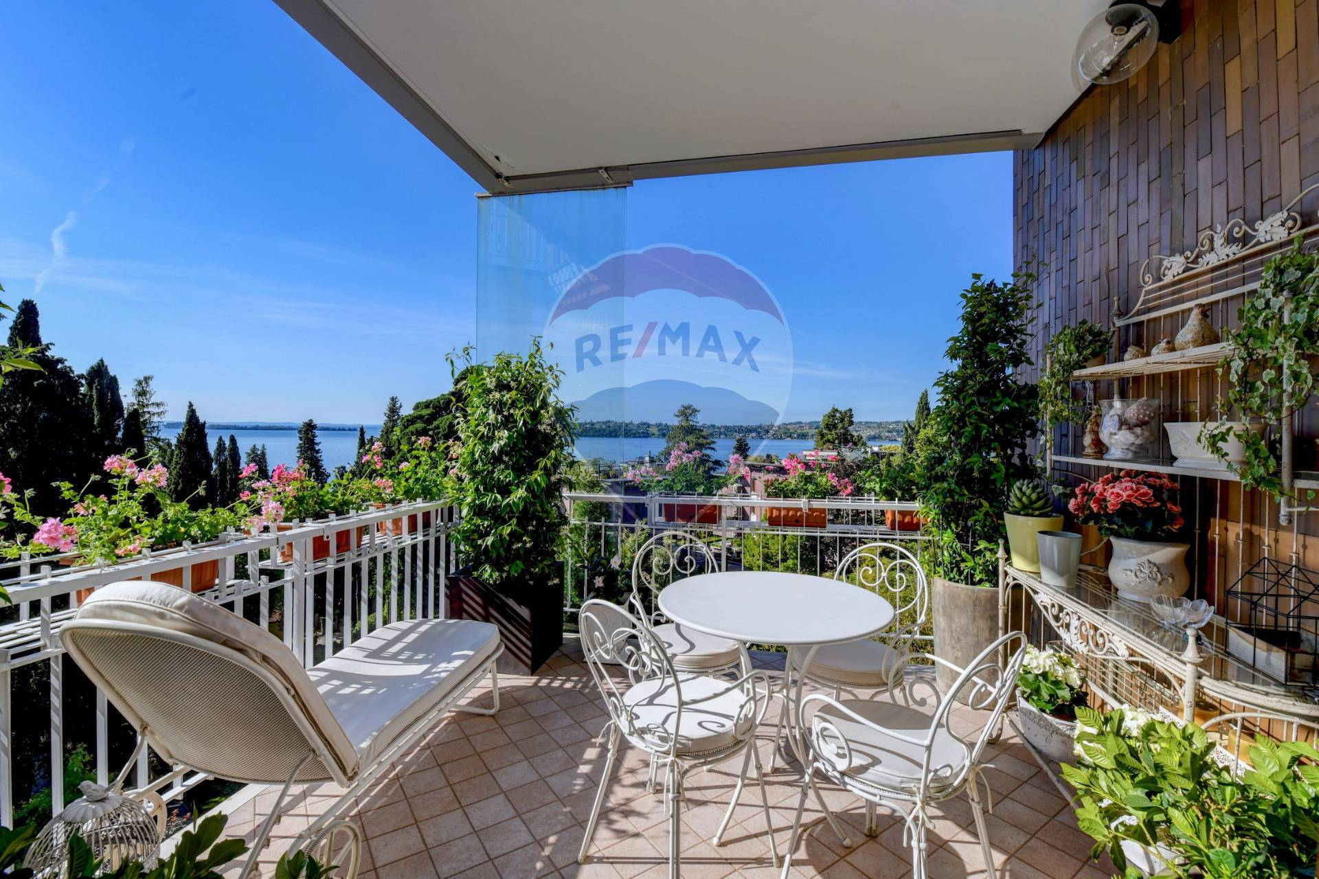 Appartamento in vendita a Gardone Riviera, 4 locali, prezzo € 490.000 | CambioCasa.it