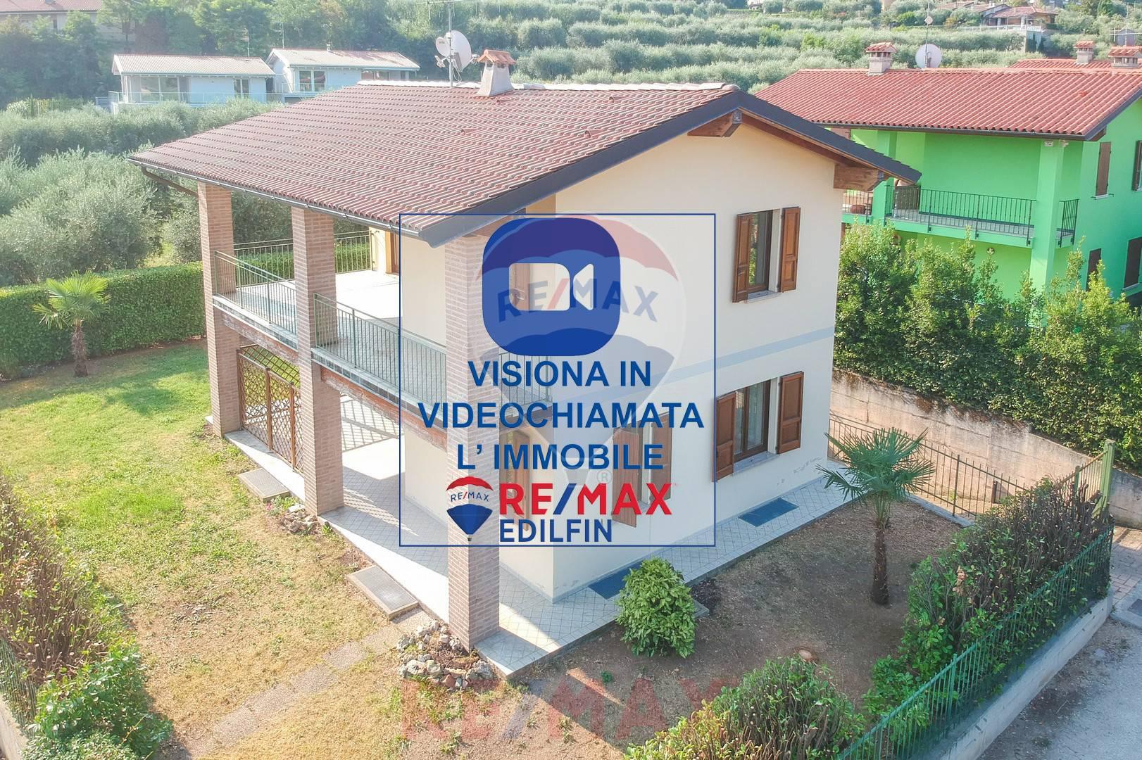 Vendita Villa unifamiliare Casa/Villa Manerba del Garda 251737