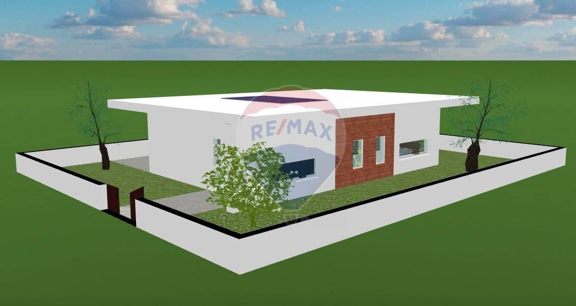 Villa in vendita a Sossano, 4 locali, prezzo € 220.000 | CambioCasa.it