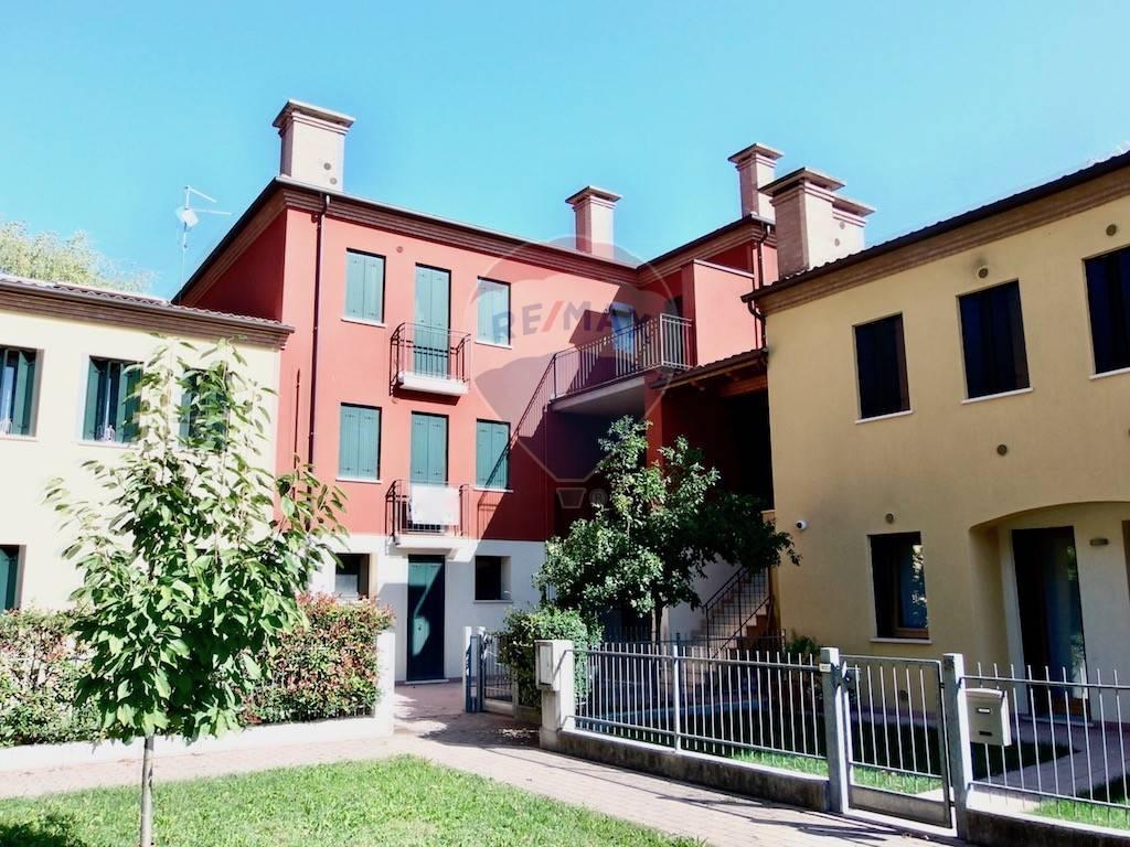 Appartamento in vendita a Campiglia dei Berici, 3 locali, prezzo € 95.000 | CambioCasa.it