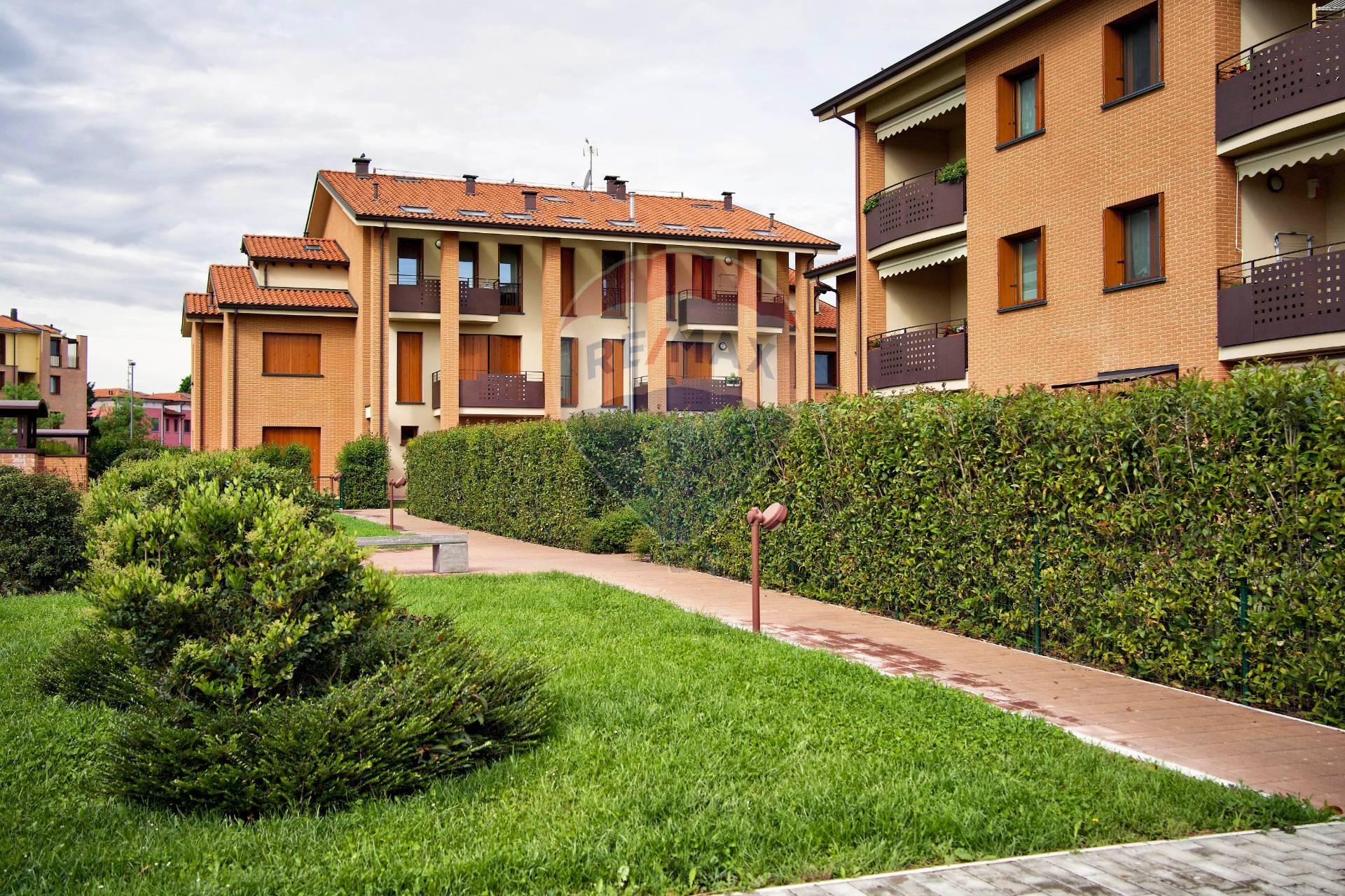 Appartamento in Vendita a Collecchio (Parma)   Bertolotti ...