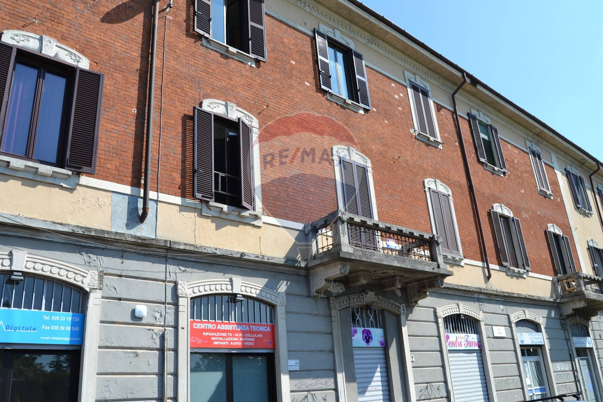 Appartamento, 67 Mq, Vendita - Monza (Monza - Brianza)