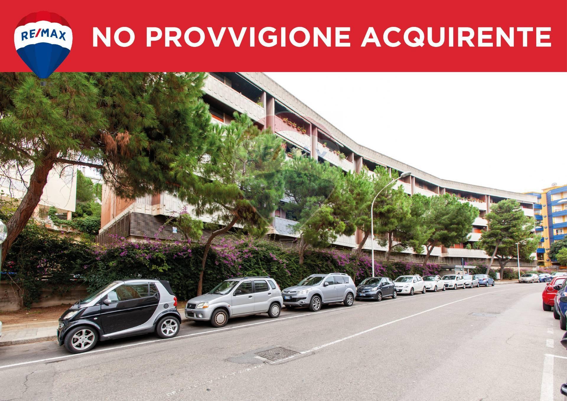 Appartamento, 110 Mq, Vendita - Cagliari (Cagliari)