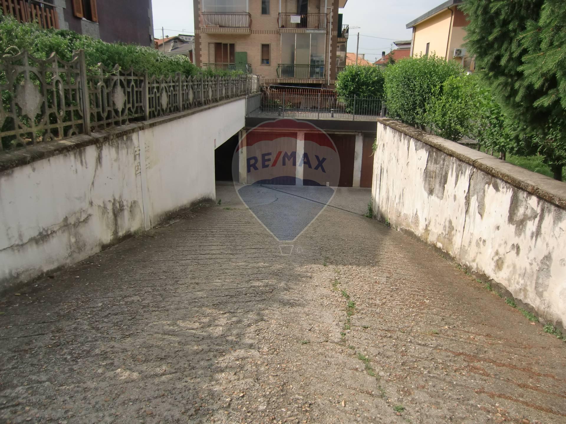 Box / Garage in vendita a Rivalta di Torino, 1 locali, prezzo € 13.000 | CambioCasa.it