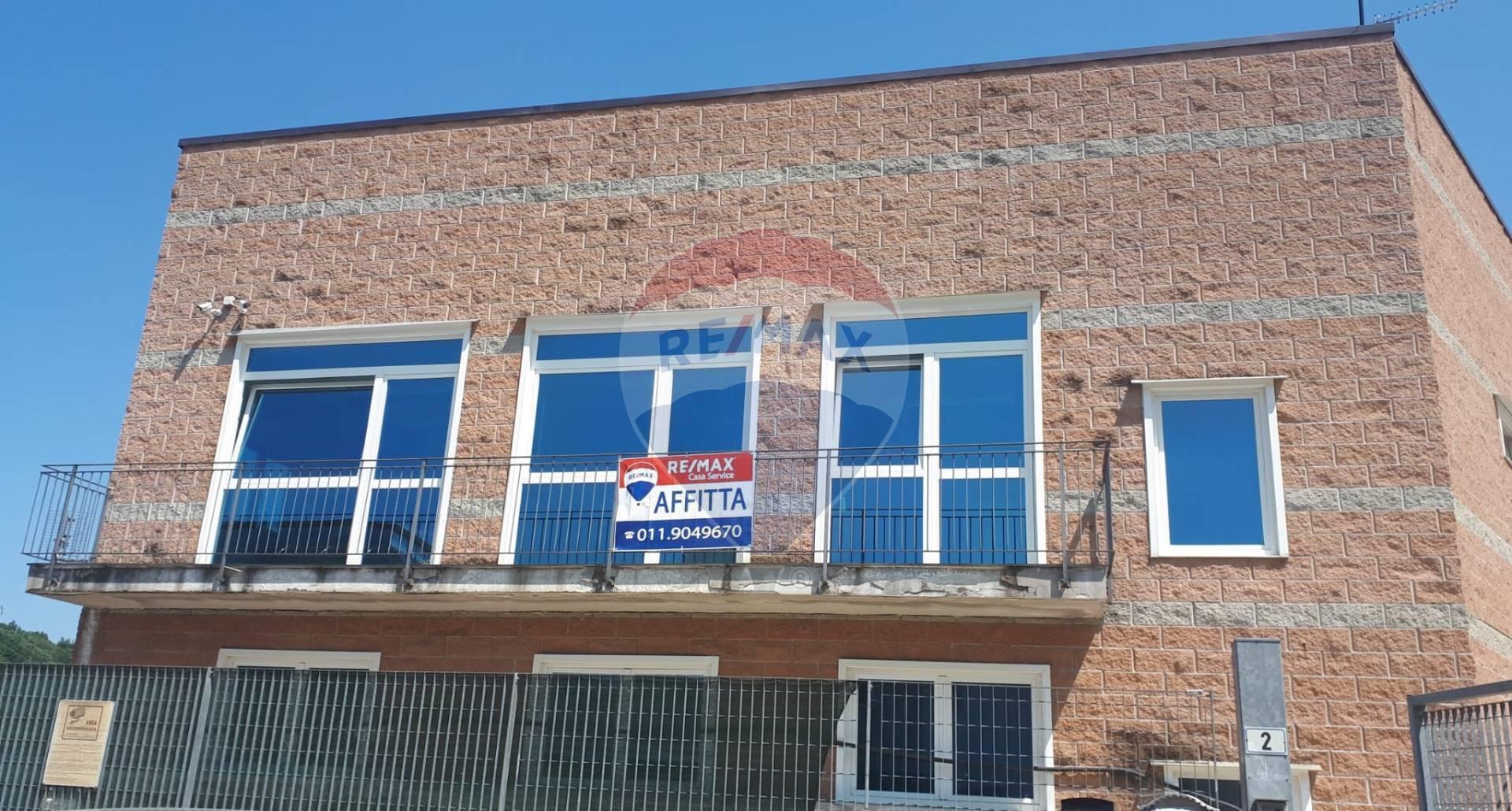 Ufficio / Studio in affitto a Trana, 9999 locali, prezzo € 500   CambioCasa.it