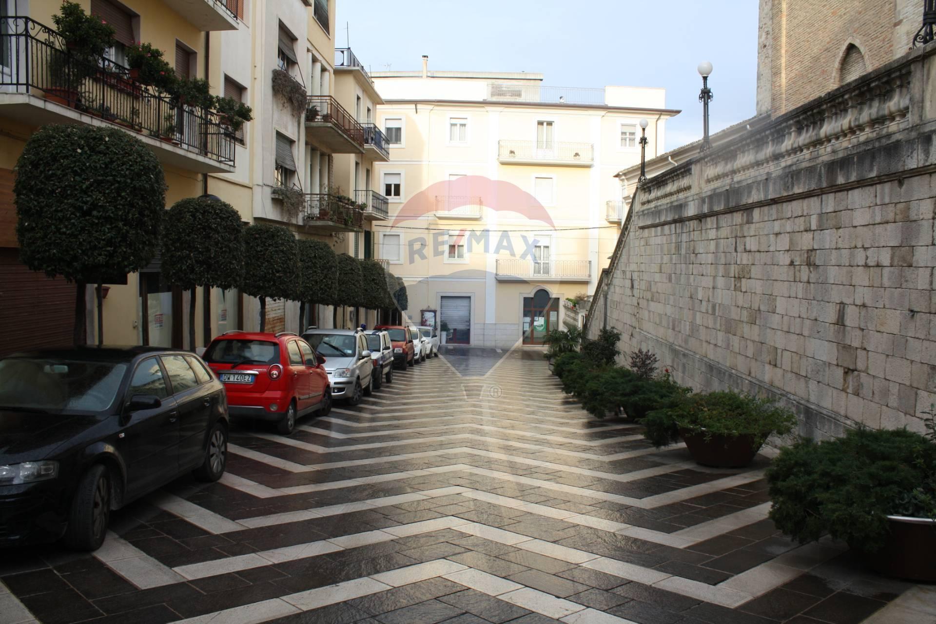Negozio / Locale in vendita a Atessa, 9999 locali, prezzo € 70.000 | CambioCasa.it