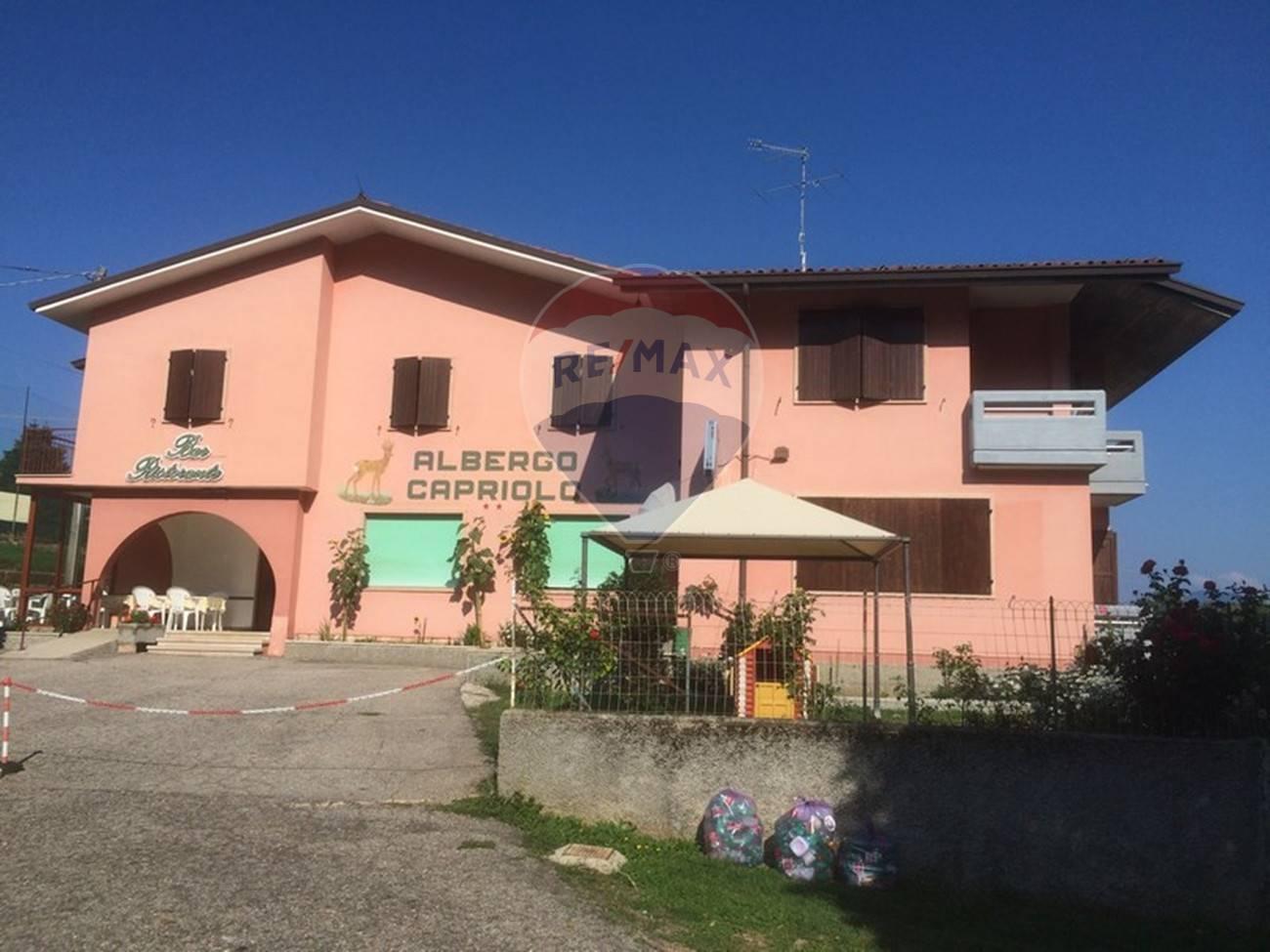 Albergo in vendita a San Zeno di Montagna, 9999 locali, prezzo € 725.000 | CambioCasa.it