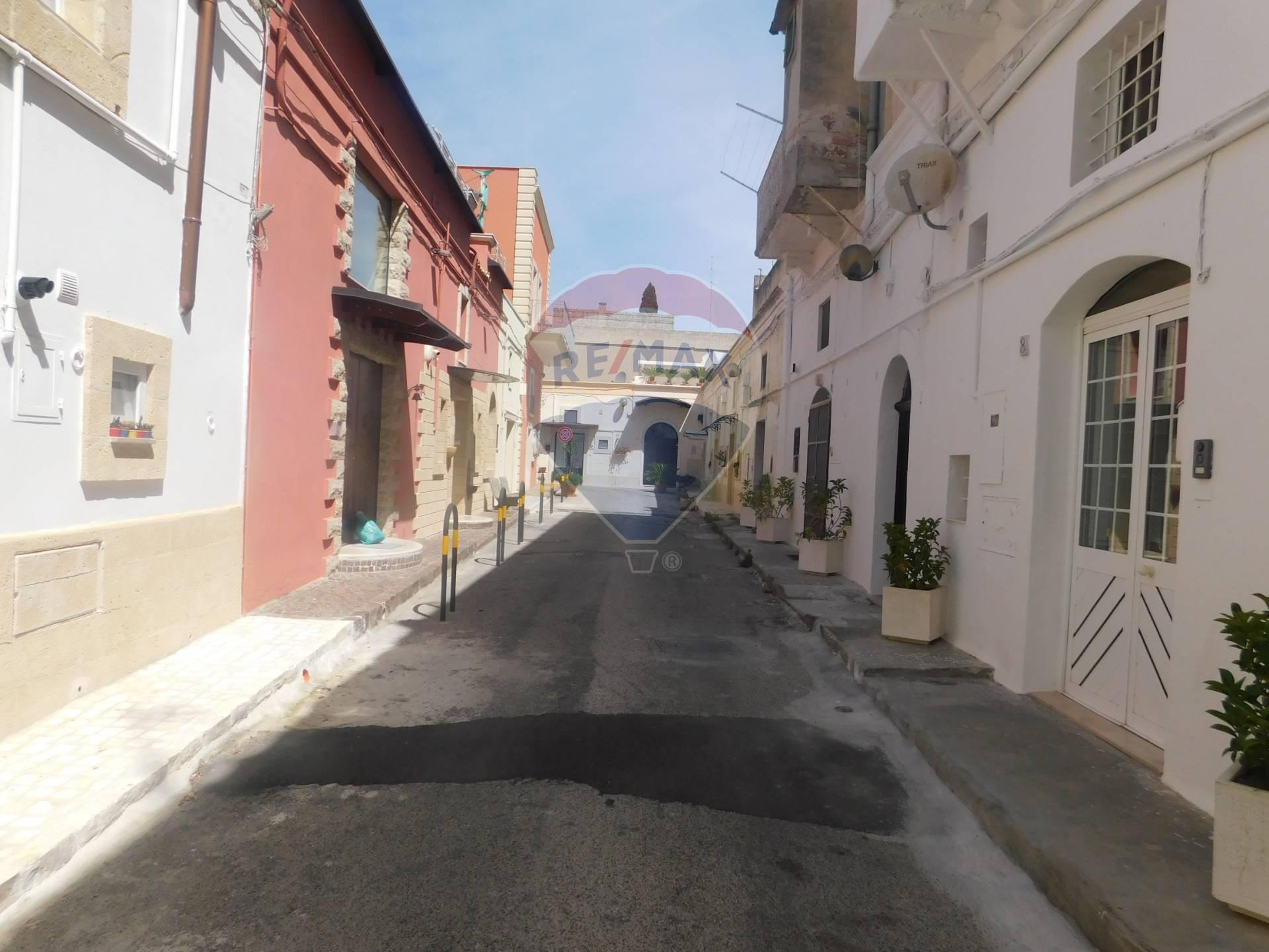 matera vendita quart: centro storico re-max-sprint