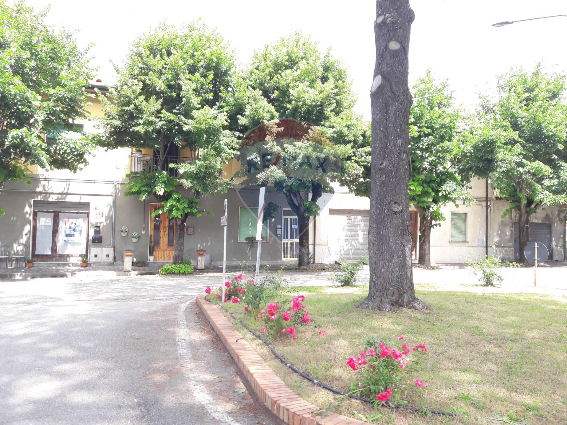 Appartamento in vendita a Montecatini Val di Cecina, 4 locali, zona Zona: Ponteginori, prezzo € 140.000 | CambioCasa.it