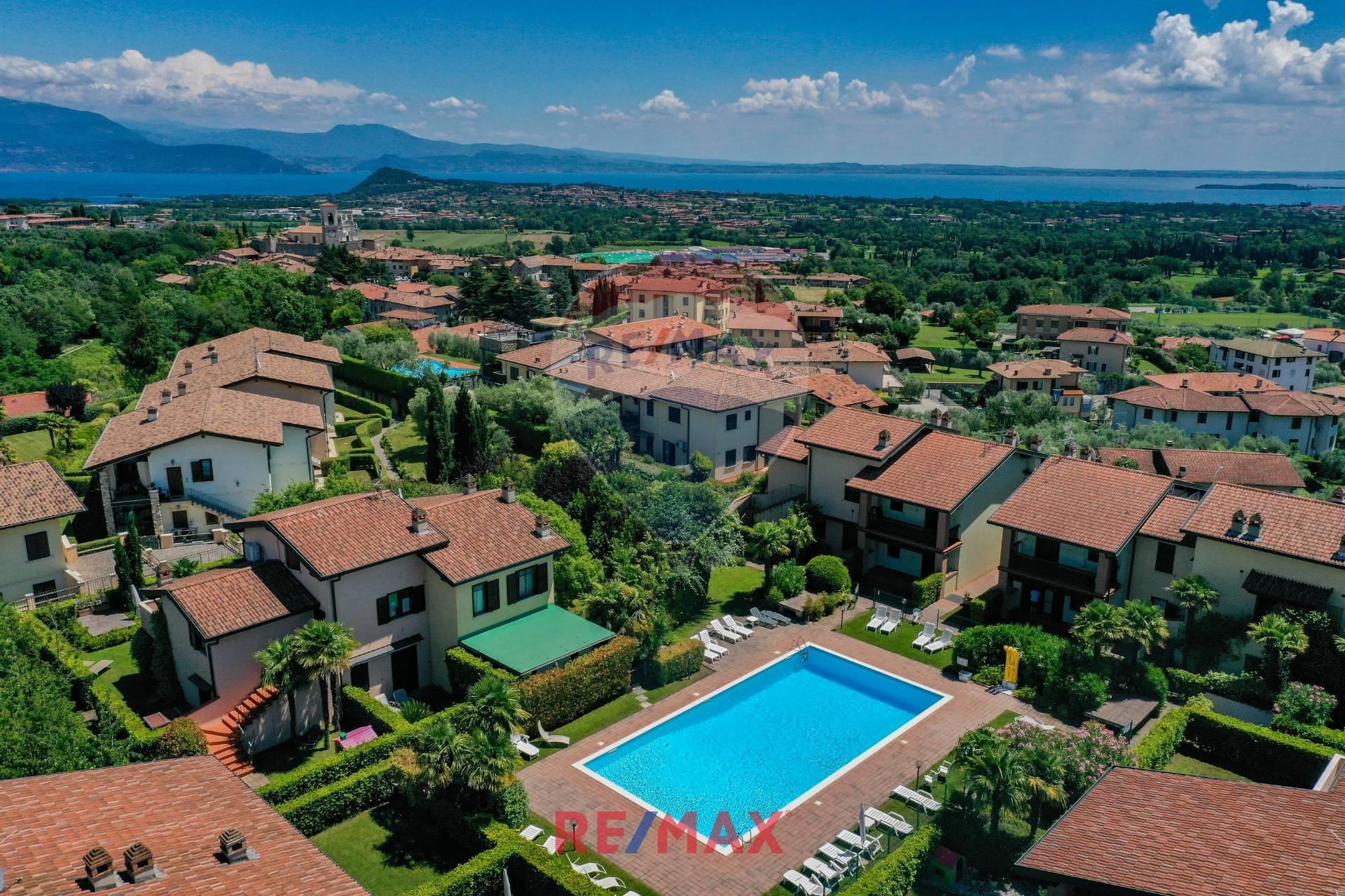 Appartamento in vendita a Polpenazze del Garda, 3 locali, prezzo € 230.000 | CambioCasa.it