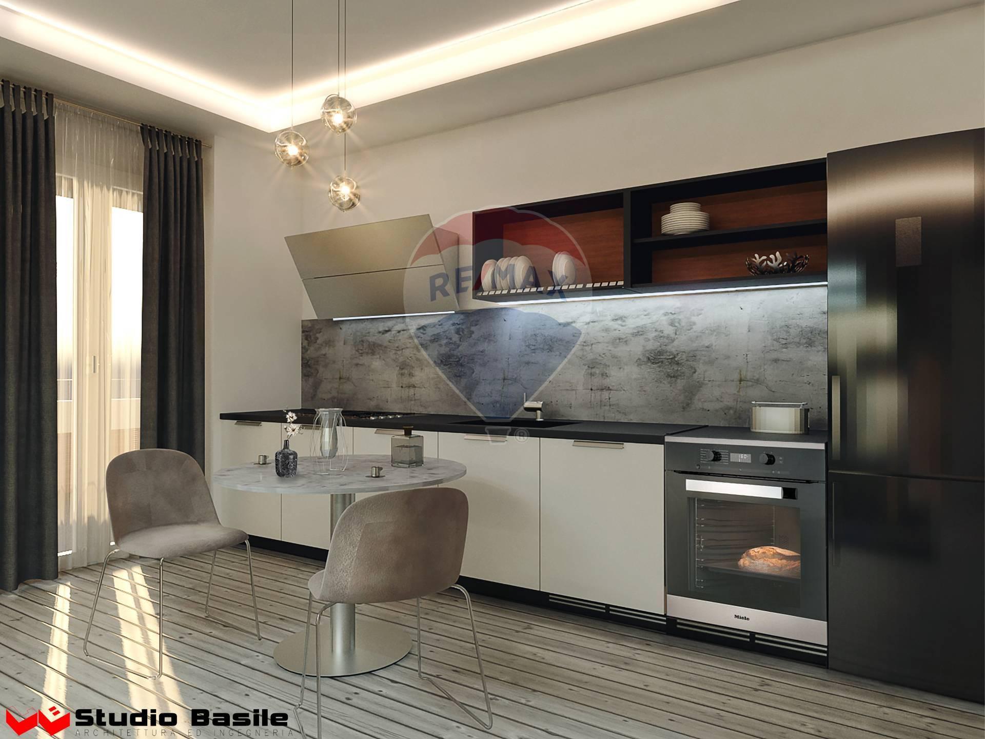Appartamento in vendita a Paullo, 3 locali, prezzo € 280.000   CambioCasa.it