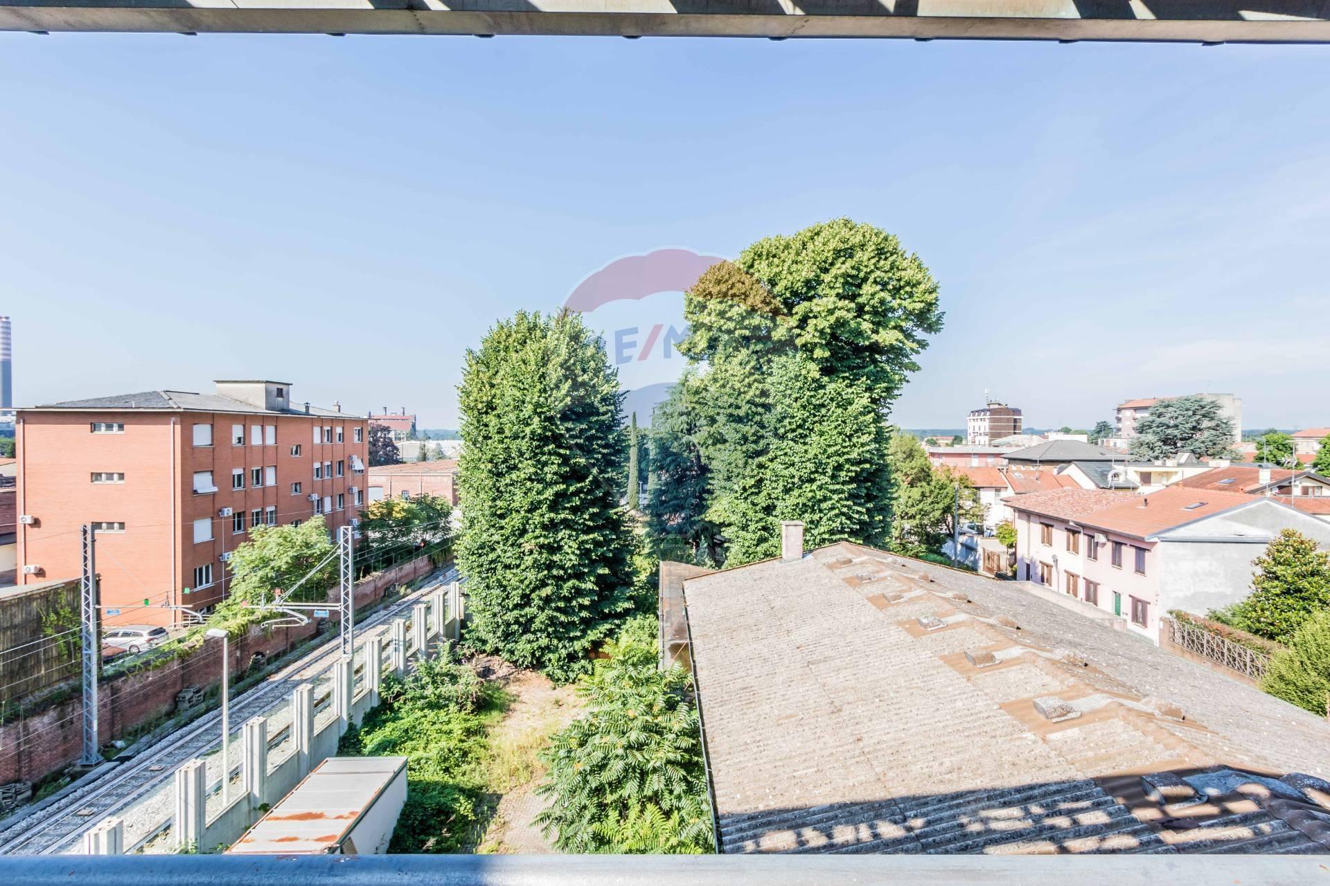 VILLA in Vendita a Turbigo (MILANO)