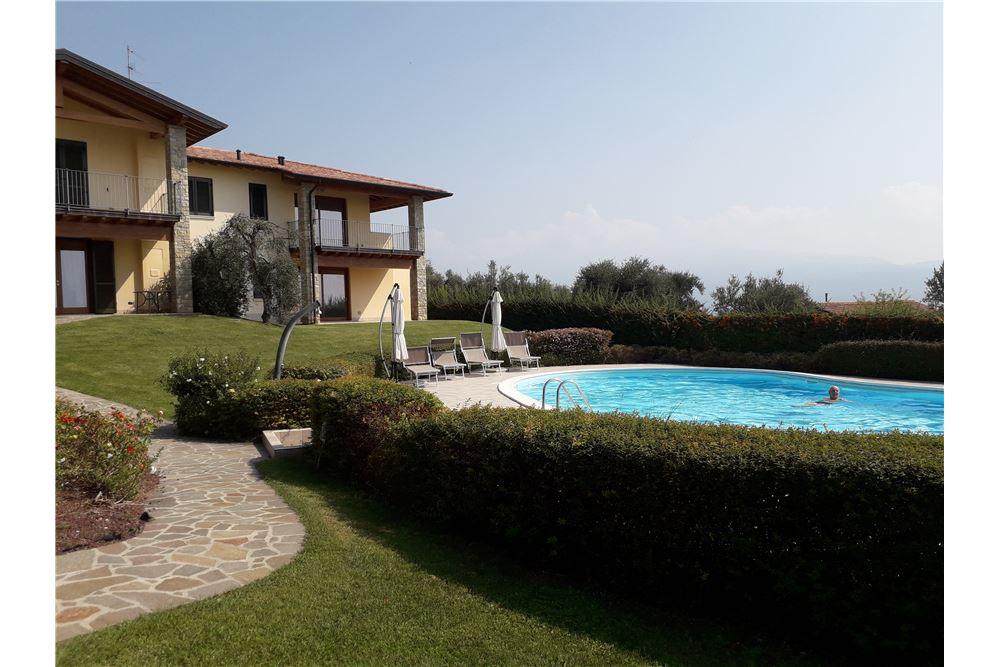 Appartamento in vendita a Toscolano-Maderno, 3 locali, zona Località: MonteMaderno, prezzo € 351.000   CambioCasa.it
