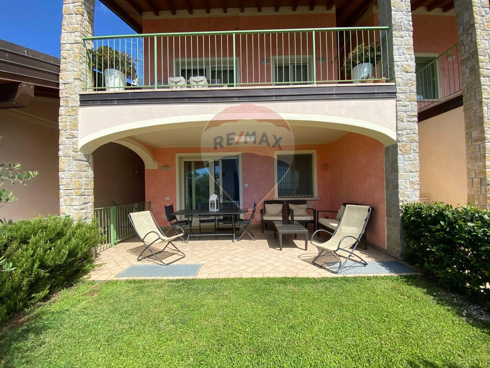Appartamento in vendita a Manerba del Garda, 3 locali, prezzo € 300.000 | CambioCasa.it
