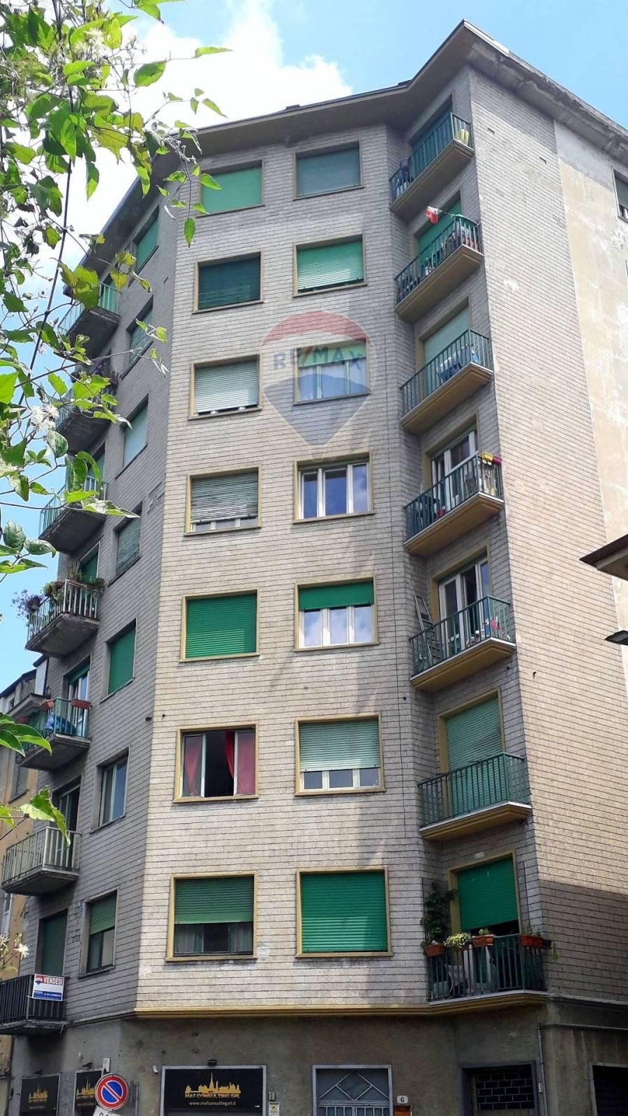 Appartamento, 60 Mq, Vendita - Torino (Torino)