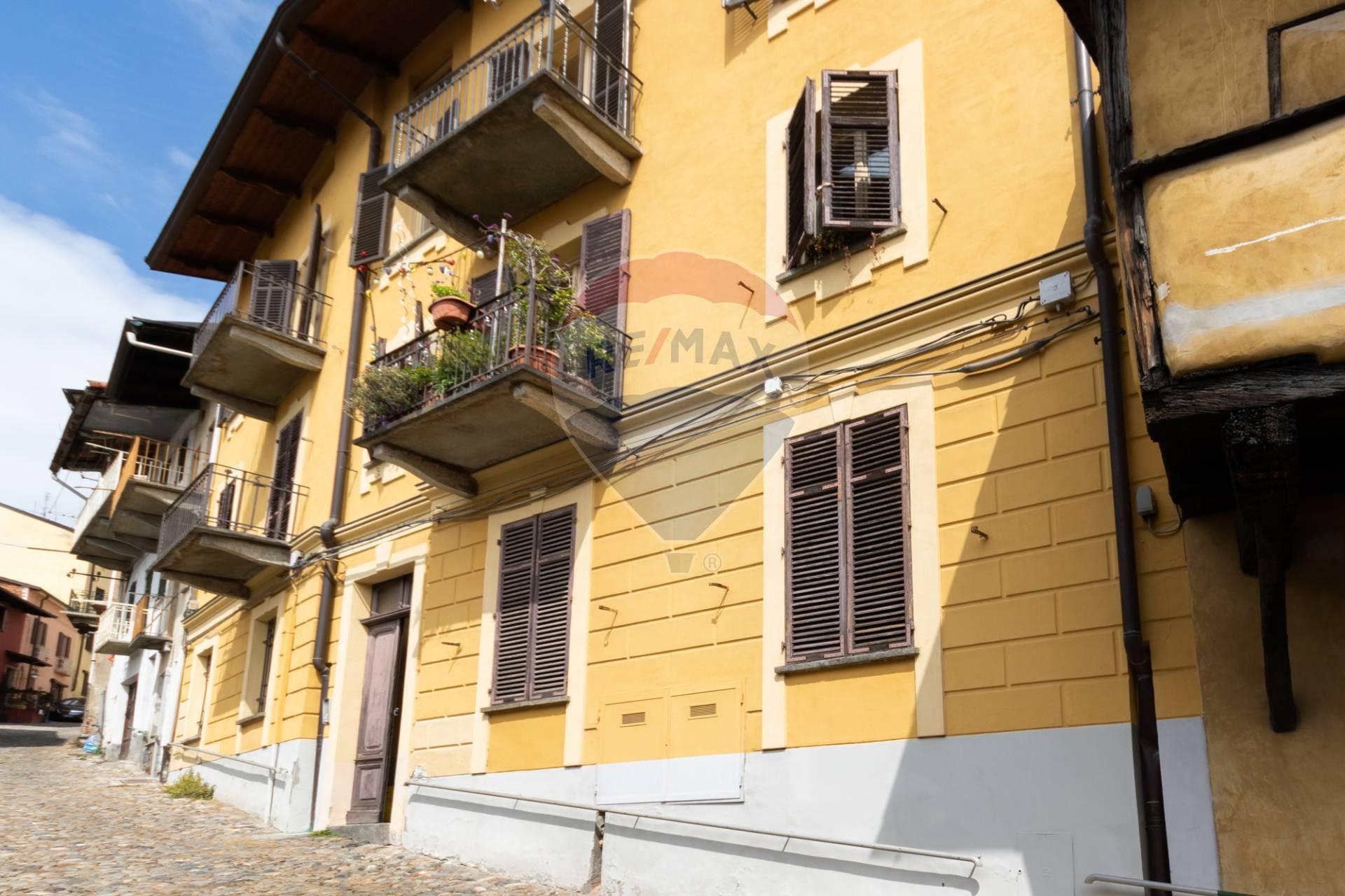 Appartamento, 40 Mq, Vendita - Biella (Biella)
