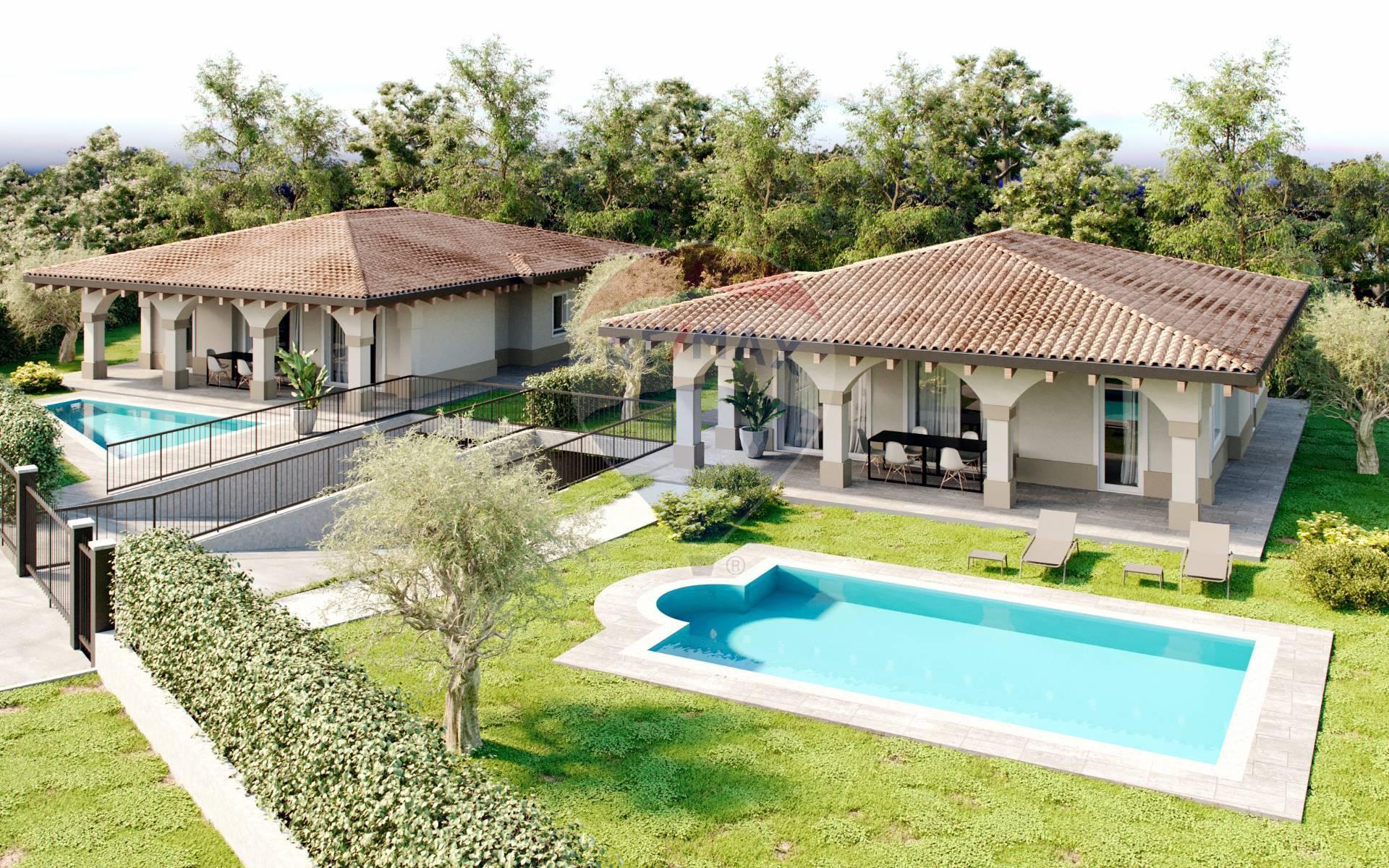 Vendita Villa unifamiliare Casa/Villa Manerba del Garda 251748