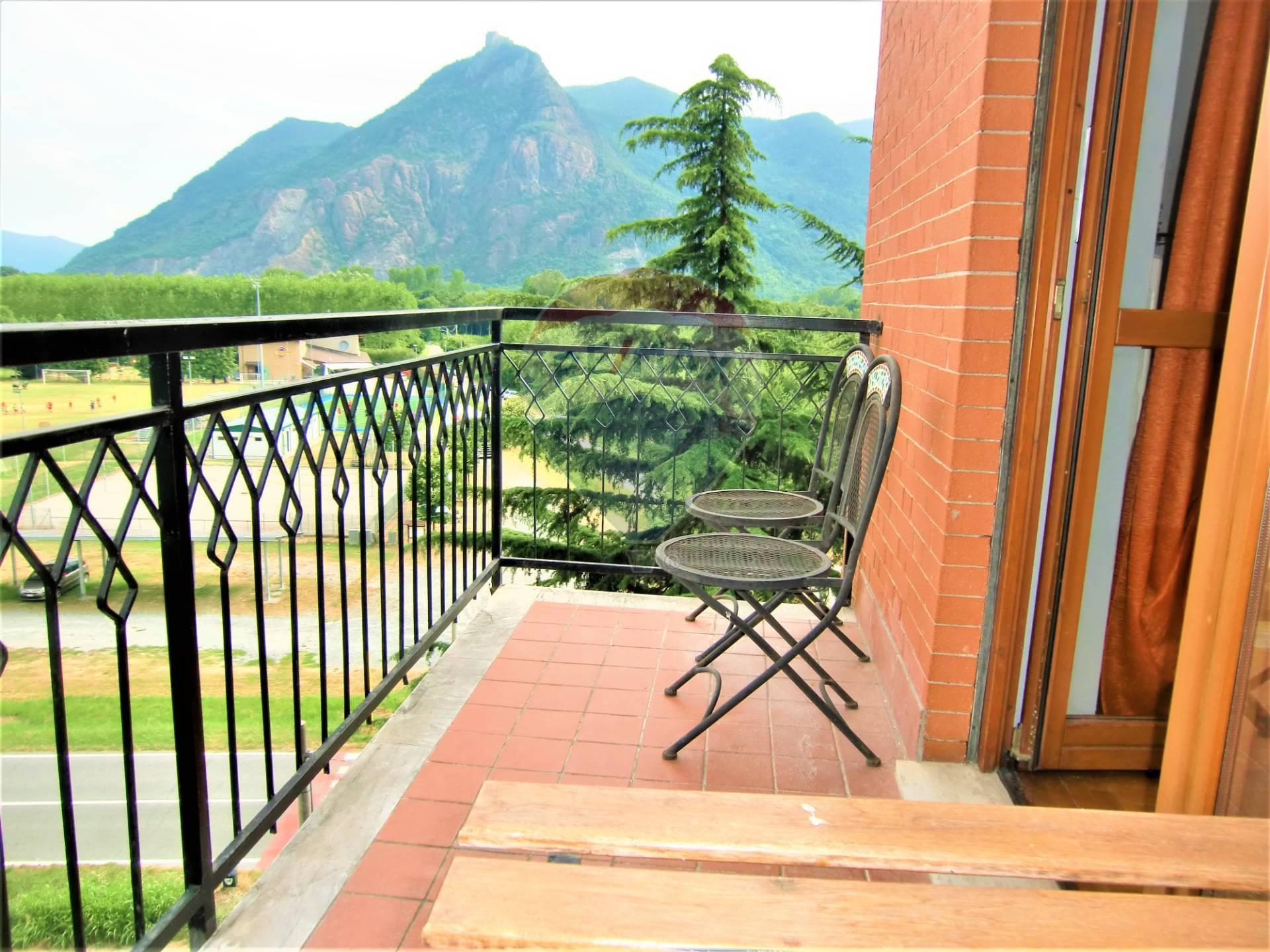 Appartamento in vendita a Caprie, 3 locali, zona Zona: Novaretto, prezzo € 60.000 | CambioCasa.it