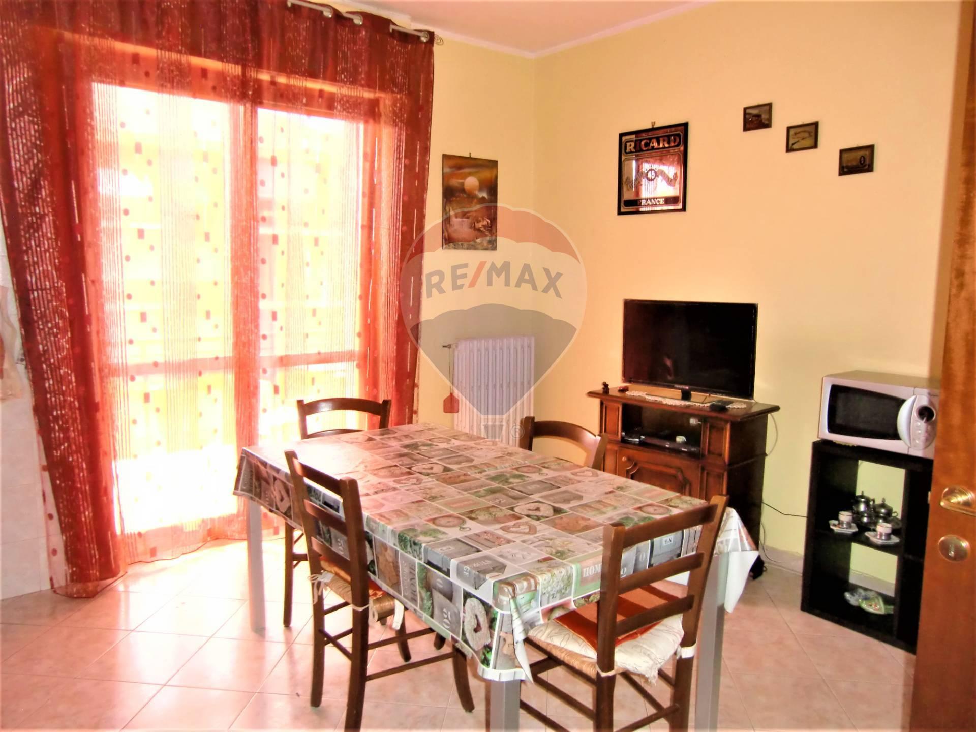 Appartamento in affitto a Caprie, 3 locali, zona Zona: Novaretto, prezzo € 400 | CambioCasa.it