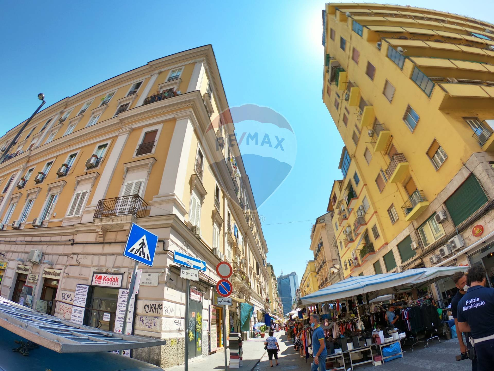 Appartamento, 89 Mq, Vendita - Napoli (NA)