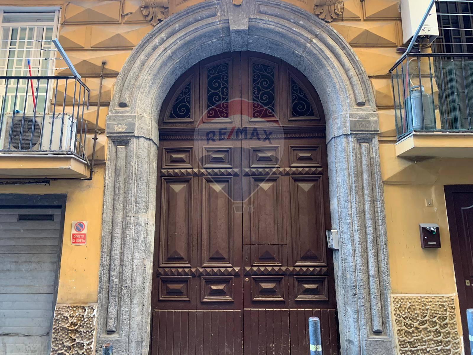 Appartamento, 60 Mq, Vendita - Napoli (Napoli)
