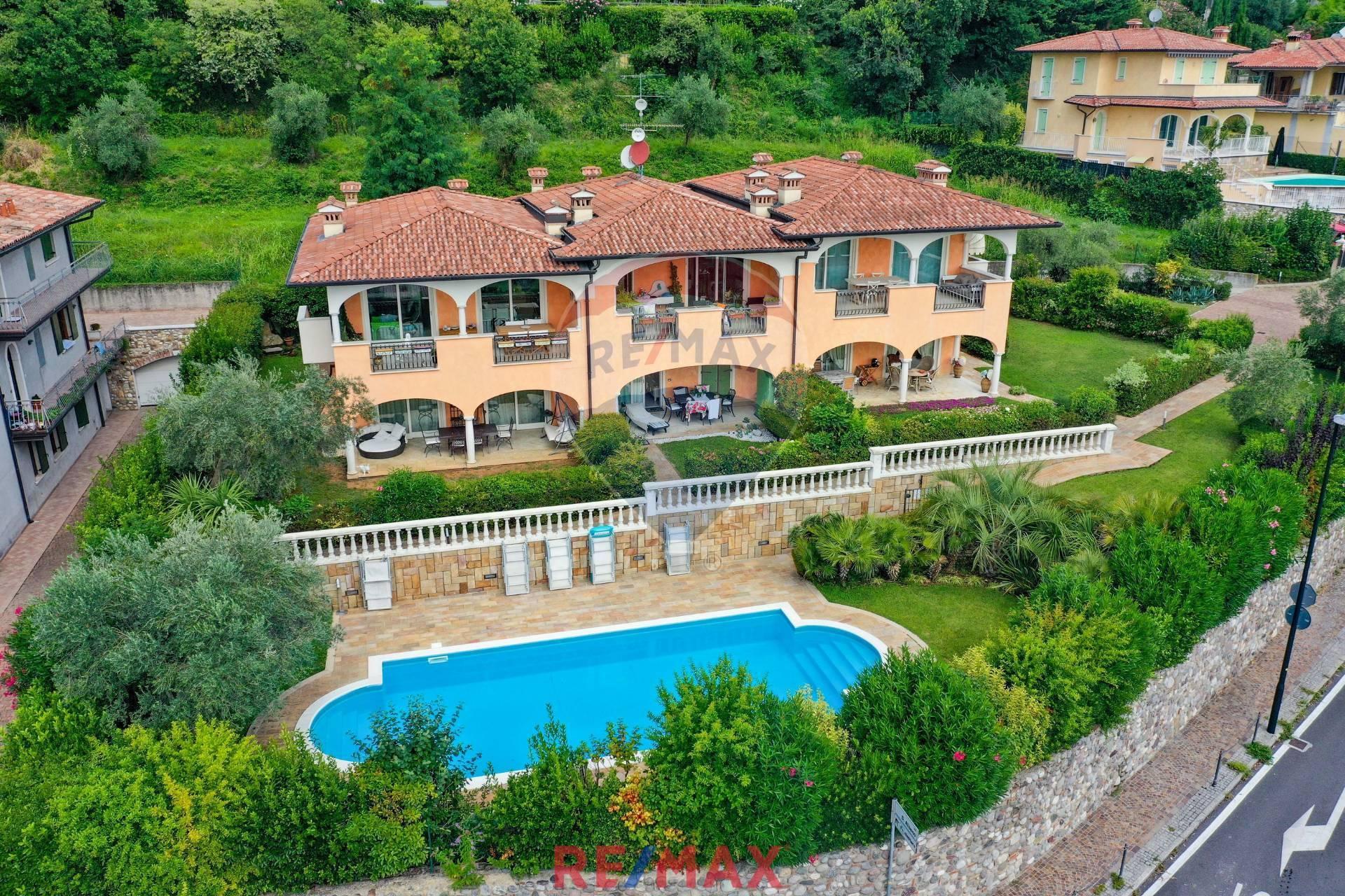 Appartamento in vendita a Soiano del Lago, 3 locali, prezzo € 330.000   PortaleAgenzieImmobiliari.it