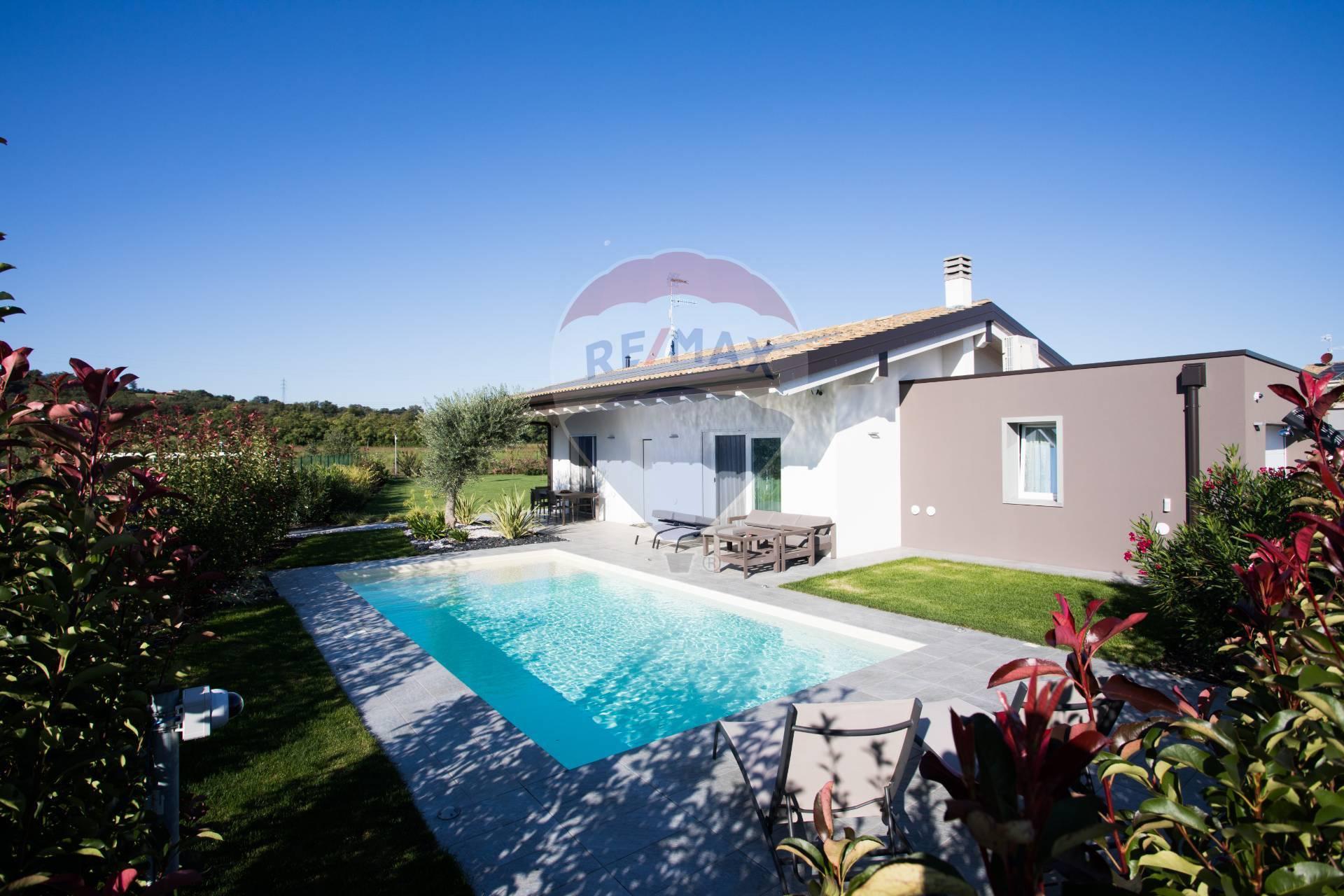Vendita Villa unifamiliare Casa/Villa Lonato del Garda 251946