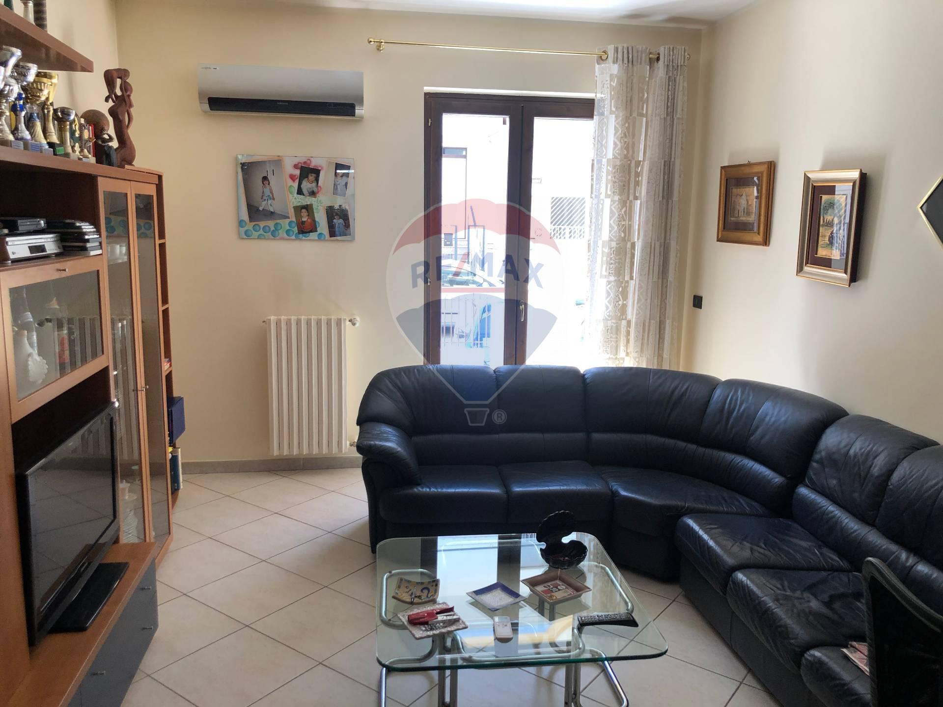 Appartamento, 115 Mq, Vendita - Palo Del Colle (Bari)