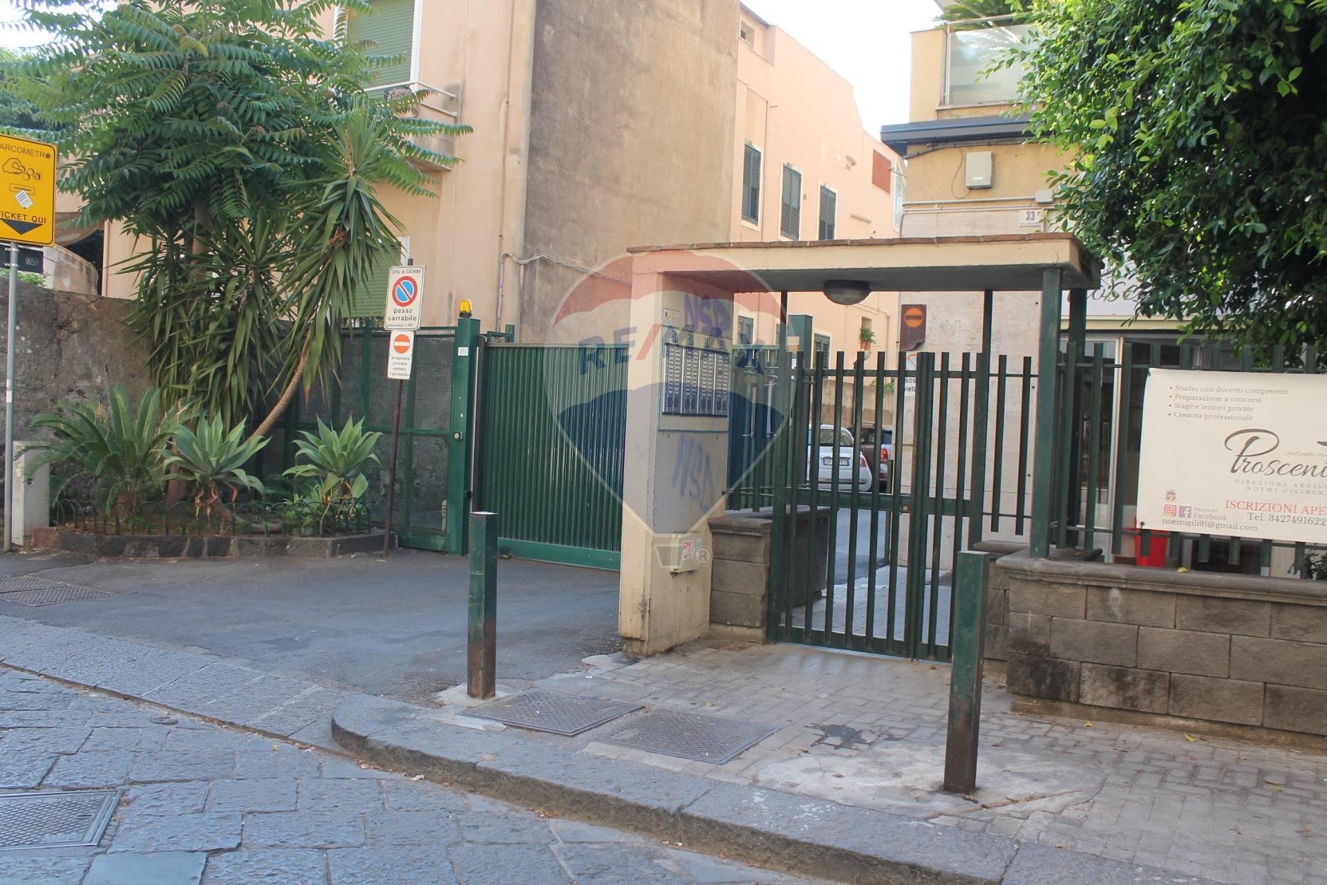 catania affitto quart: c.so italia - via leopardi re-max-realizza