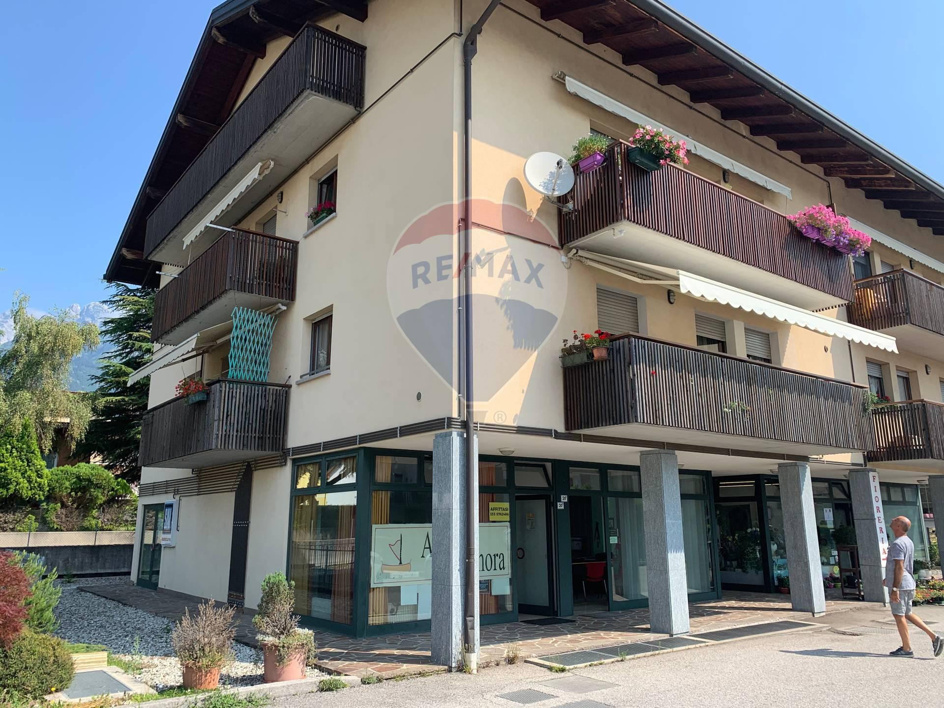 Negozio / Locale in affitto a Santa Giustina, 9999 locali, prezzo € 450 | CambioCasa.it