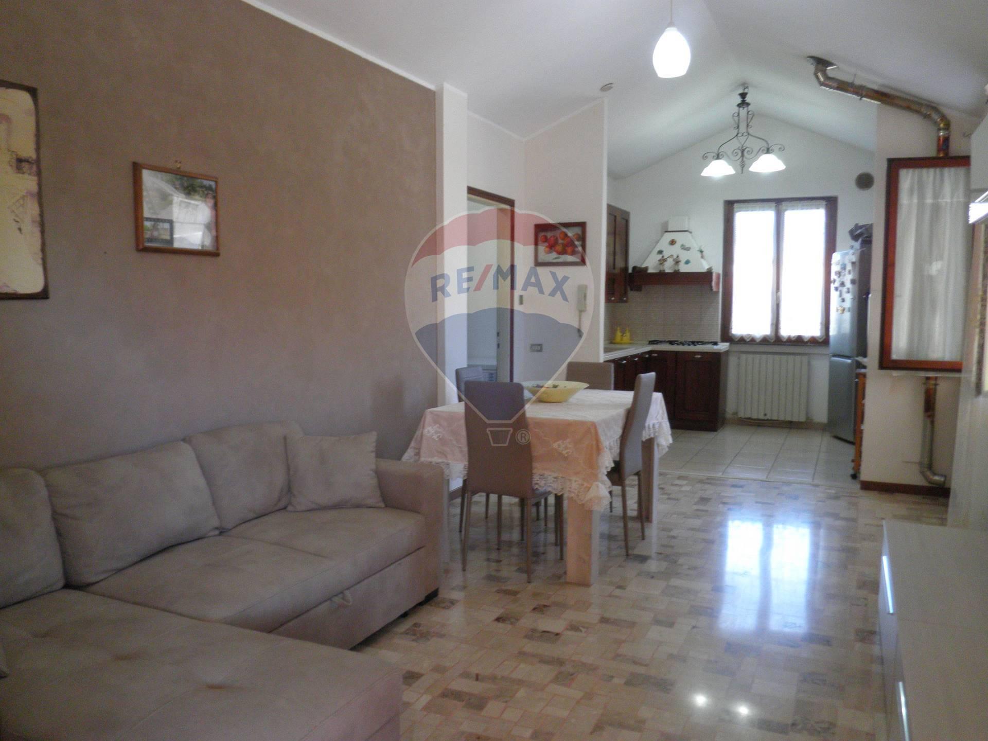Vendita Quadrilocale Appartamento Castiglione Olona 233267