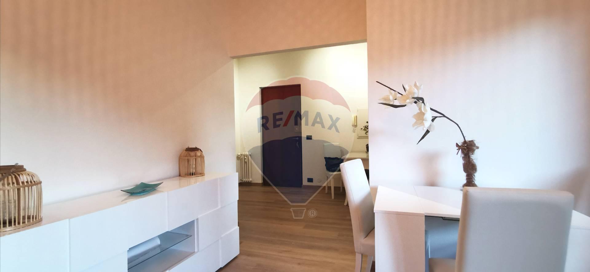 biella affitto quart: centro re-max-unit