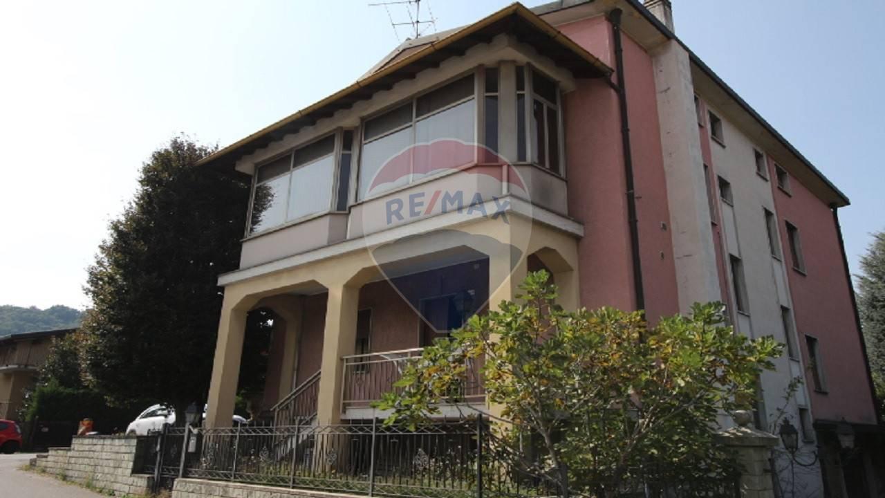 Appartamento in vendita a Olgiate Molgora, 3 locali, prezzo € 160.000 | CambioCasa.it