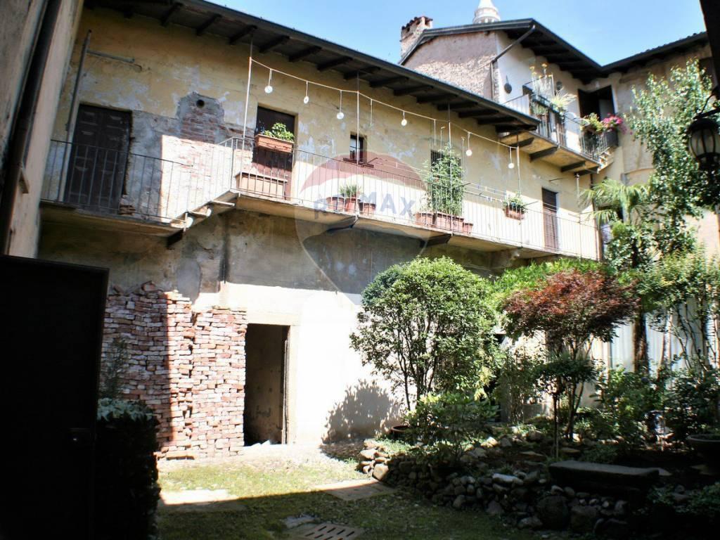 Vendita Casa Indipendente Casa/Villa Malnate 235408