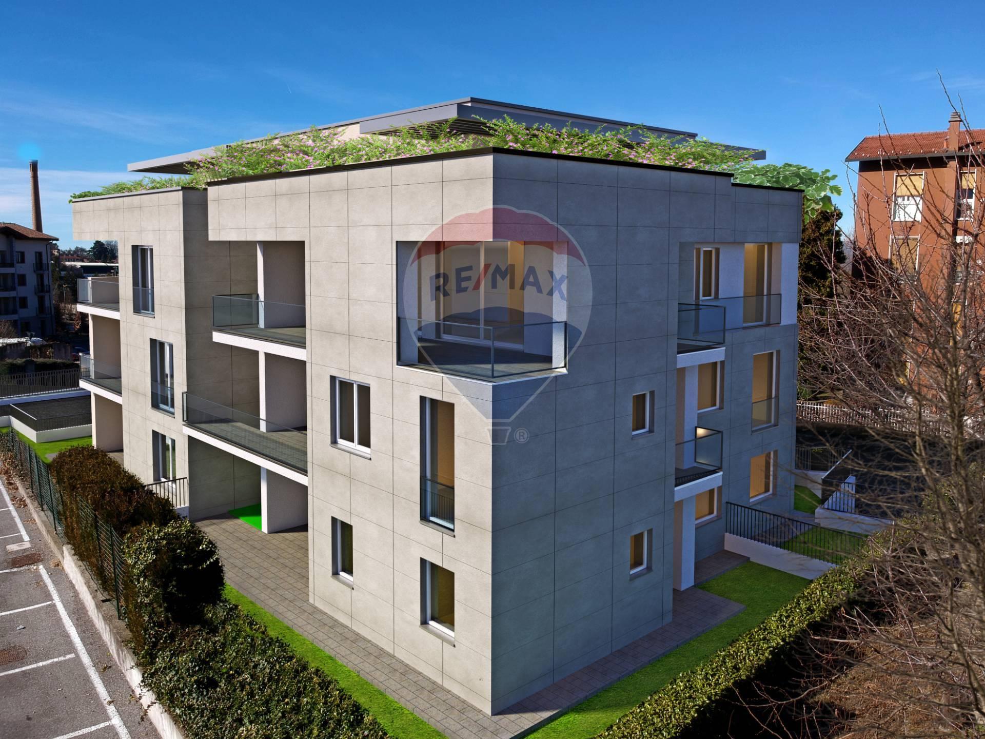 Appartamento in vendita a Besana in Brianza, 3 locali, prezzo € 250.000 | CambioCasa.it
