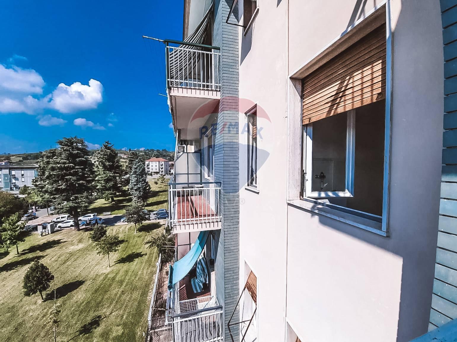 Appartamento in vendita a Casale Monferrato, 5 locali, prezzo € 48.000 | CambioCasa.it