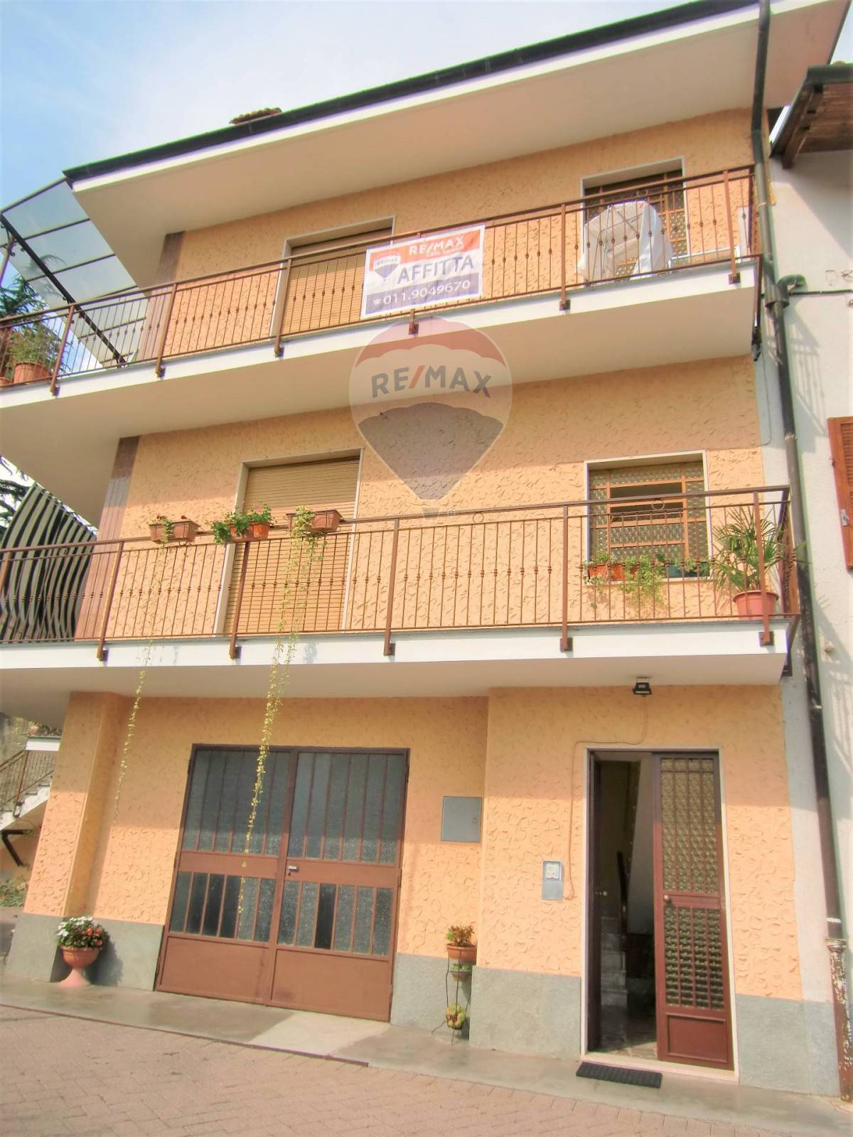 Appartamento in affitto a Trana, 3 locali, prezzo € 400 | CambioCasa.it