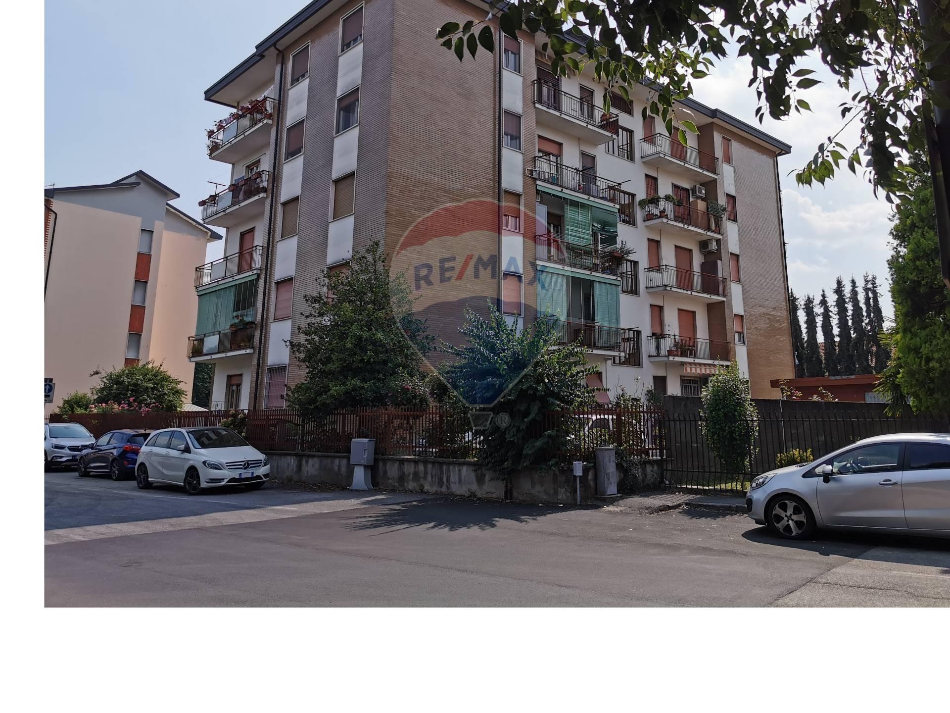 Appartamento in vendita a Corbetta, 2 locali, prezzo € 85.000 | CambioCasa.it