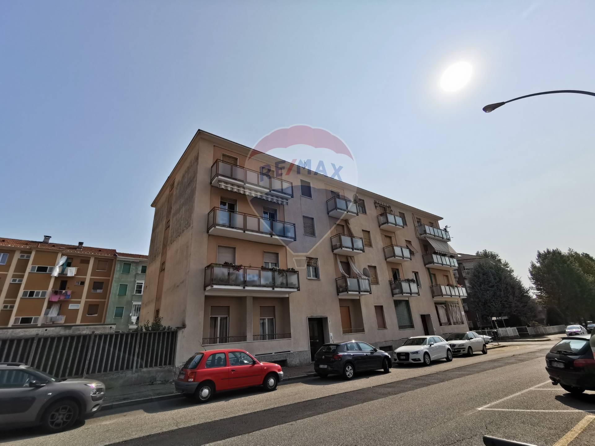 Appartamento, 90 Mq, Vendita - Biella (Biella)