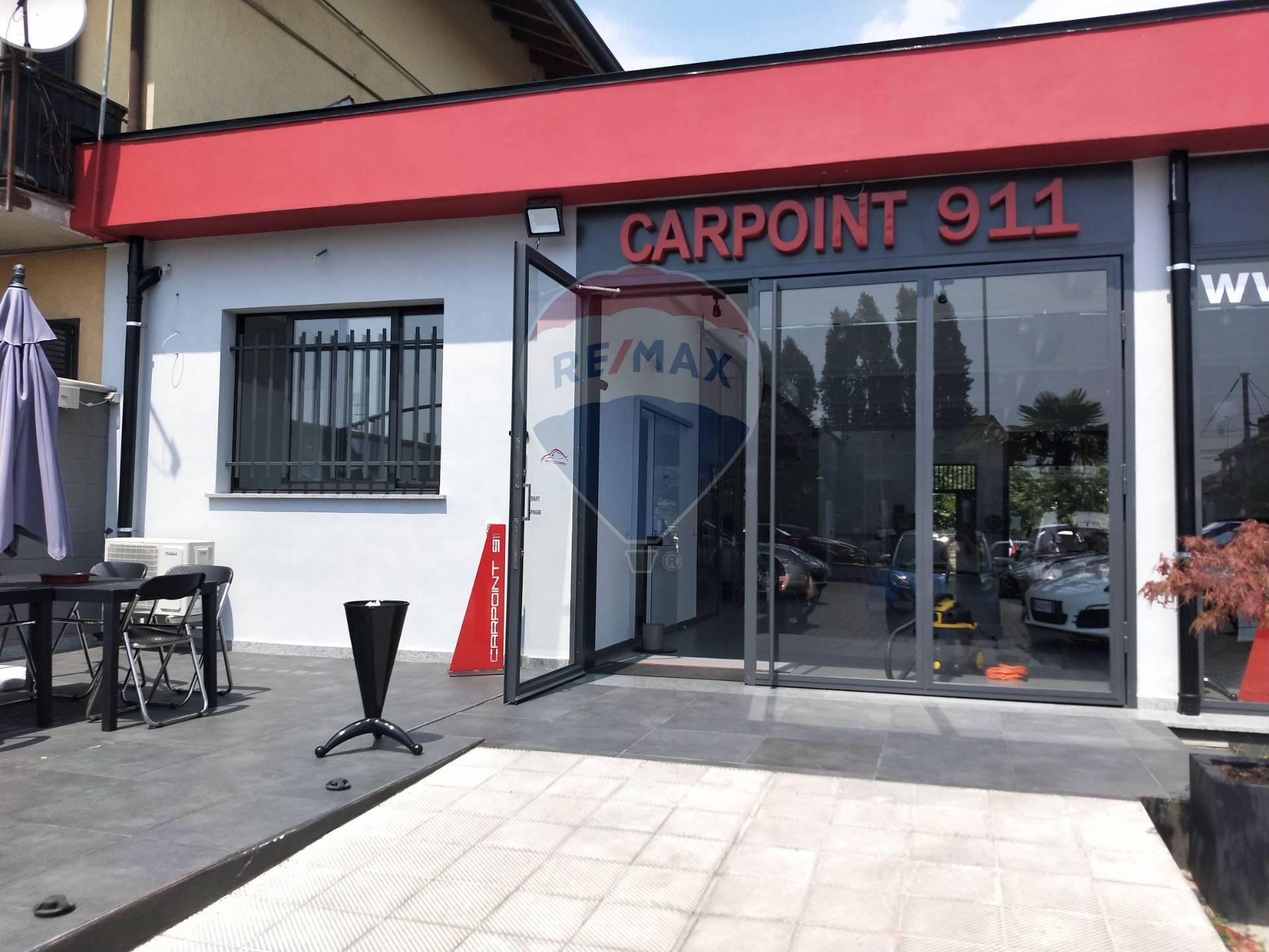 Capannone in vendita a Vittuone, 9999 locali, prezzo € 450.000 | CambioCasa.it