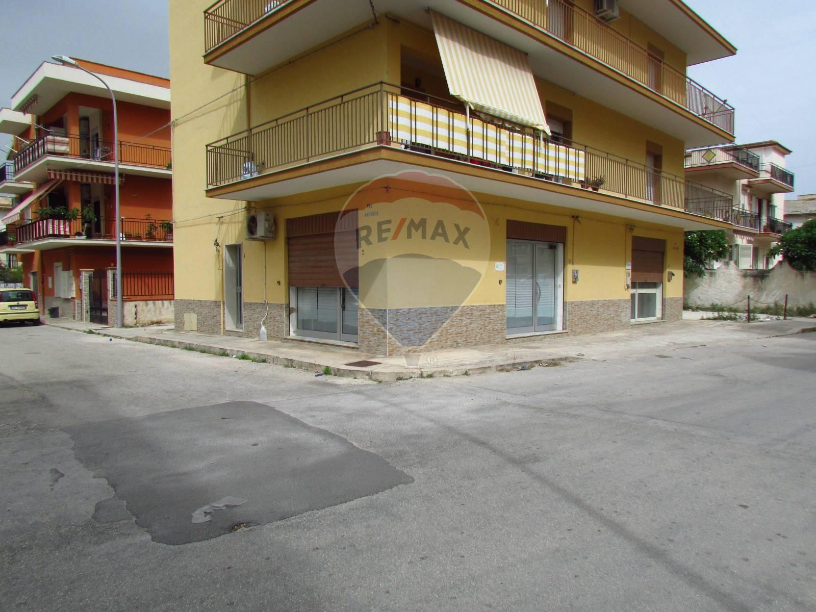 Fondo commerciale in vendita a Sciacca (AG)