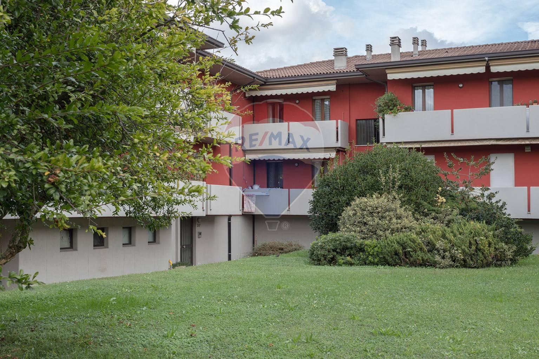 Appartamento, 95 Mq, Vendita - Bergamo (Bergamo)