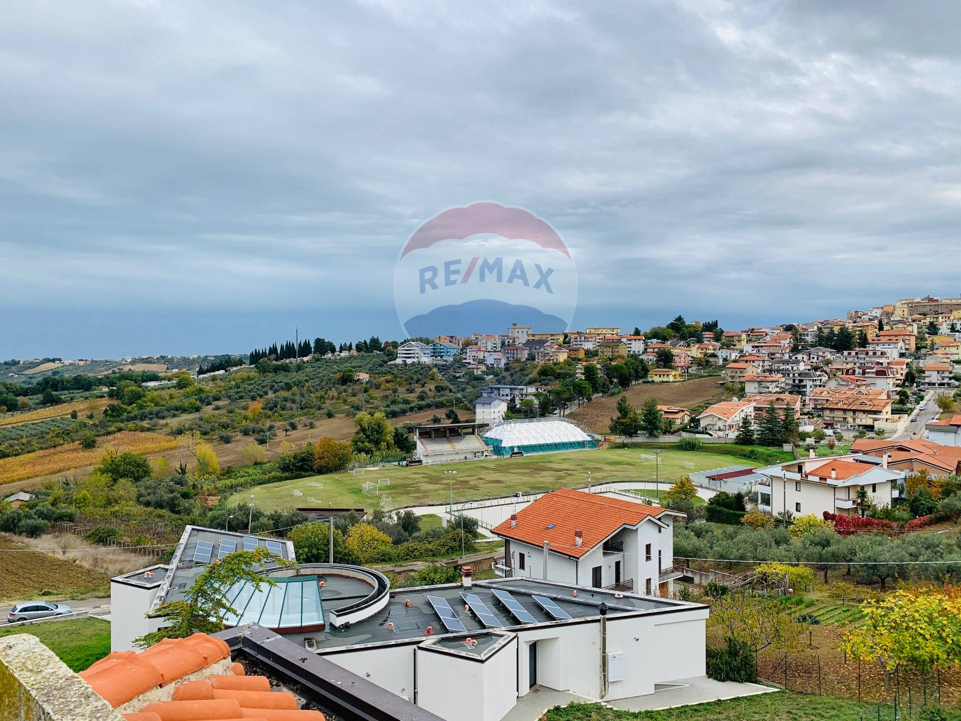 Appartamento in vendita a Castel Frentano, 9999 locali, prezzo € 75.000   CambioCasa.it